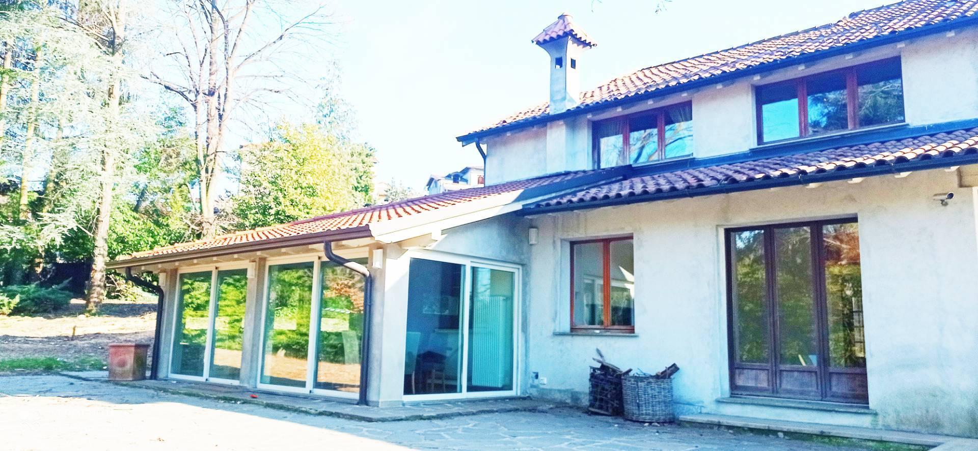 Villa in vendita a Colverde, 5 locali, prezzo € 700.000 | PortaleAgenzieImmobiliari.it