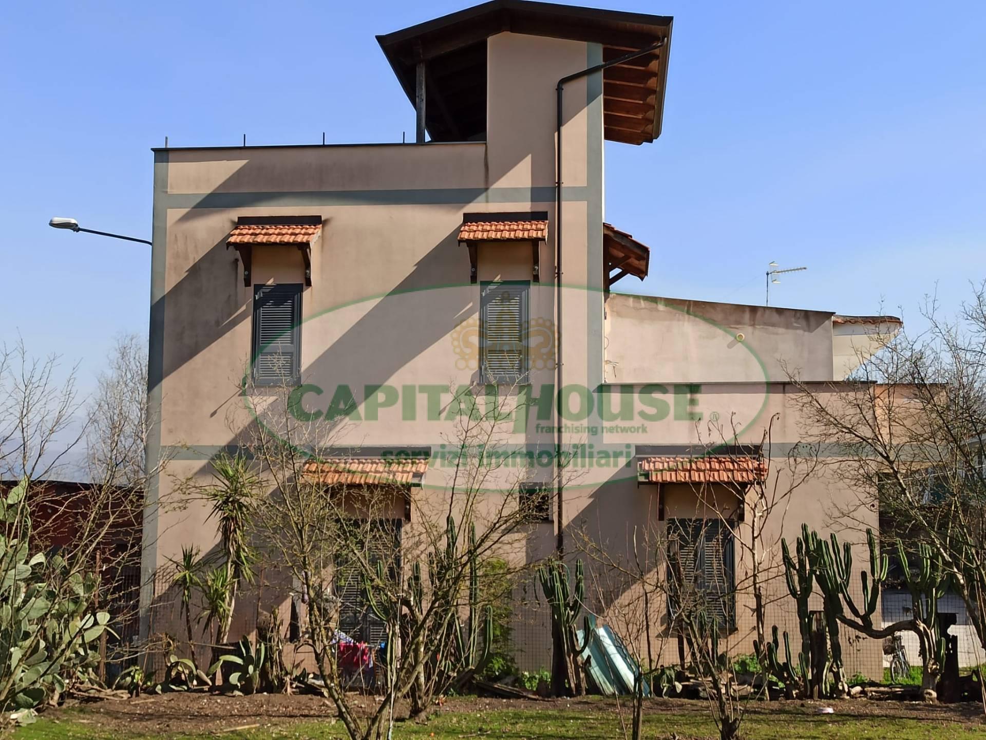 Soluzione Semindipendente in vendita a San Gennaro Vesuviano, 3 locali, prezzo € 98.000 | CambioCasa.it