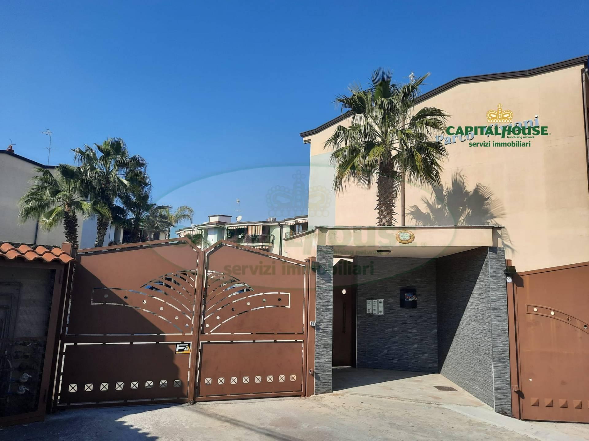 Appartamento in vendita a Brusciano, 3 locali, prezzo € 175.000 | PortaleAgenzieImmobiliari.it