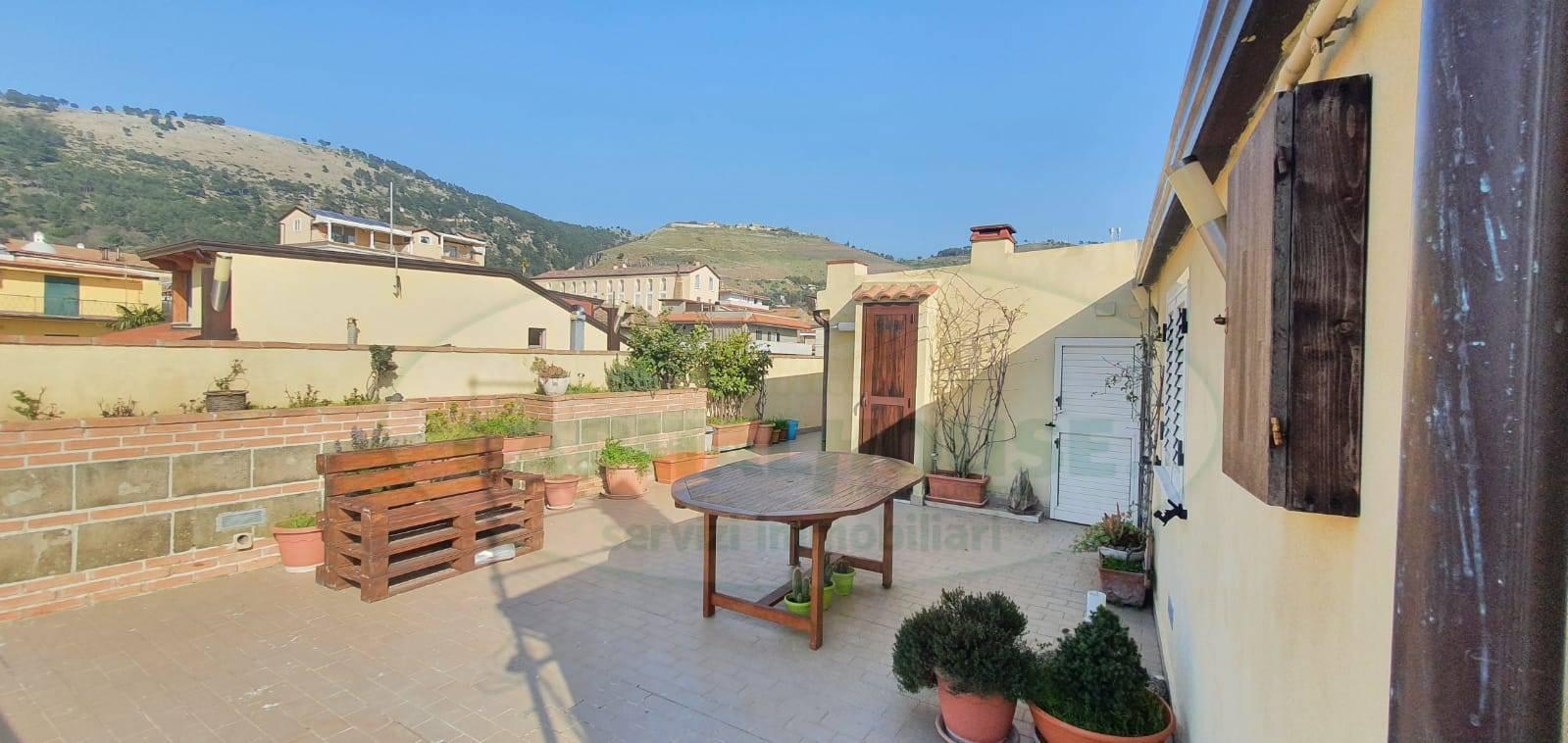 Duplex in vendita a Casolla, Caserta (CE)