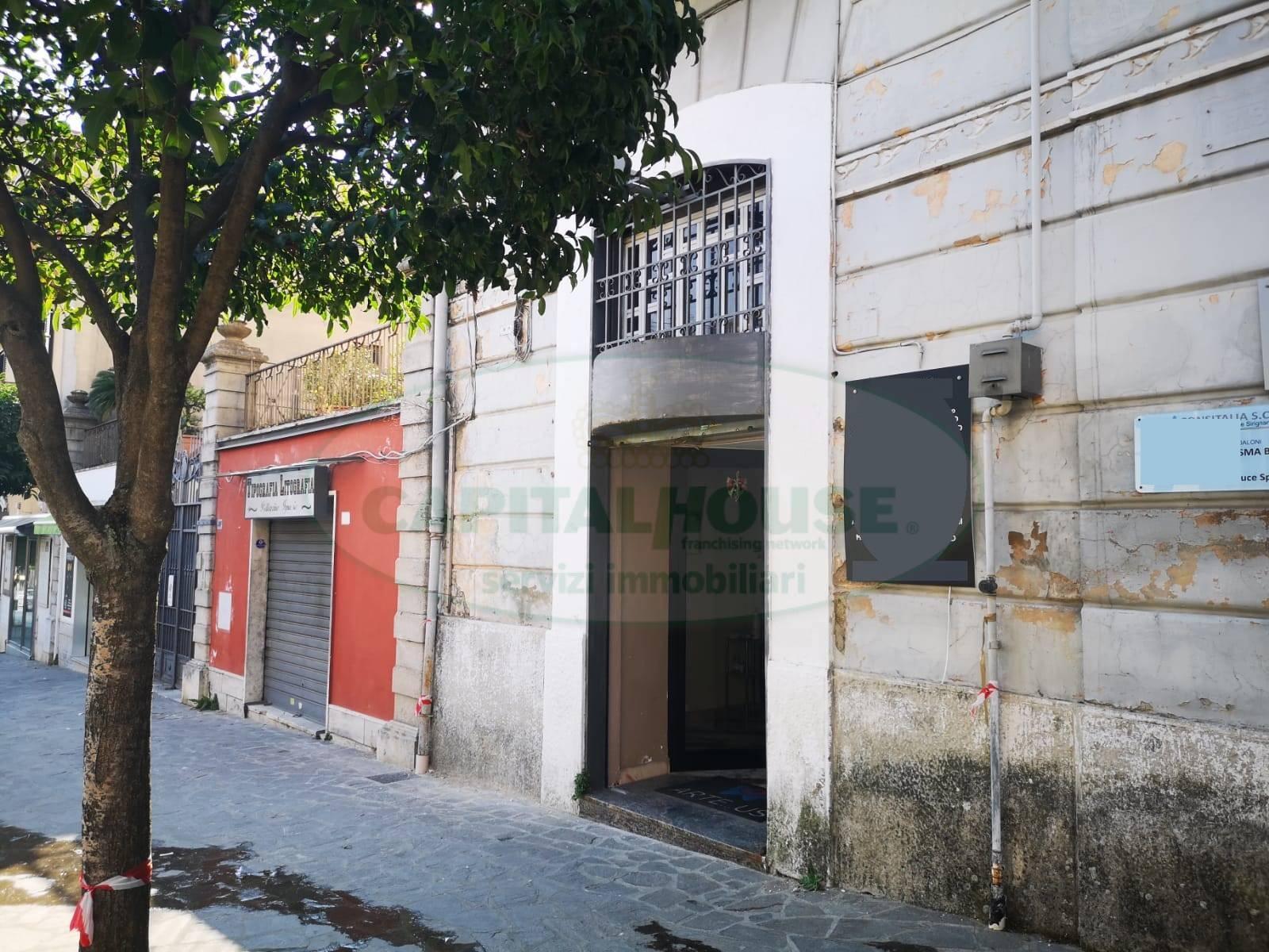 Fondo commerciale in vendita a Maddaloni (CE)