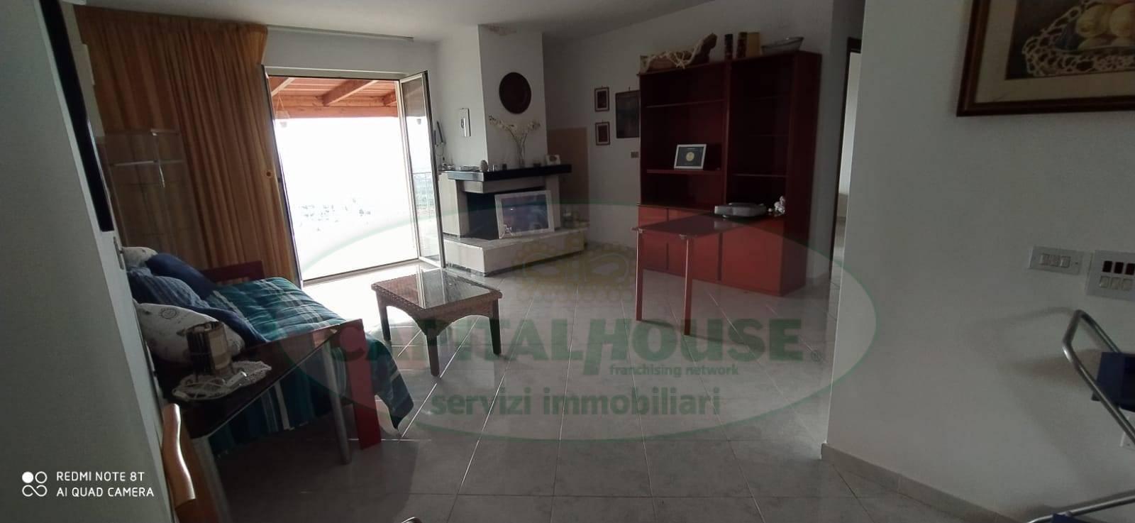 Appartamento in affitto a Mezzano, Caserta (CE)