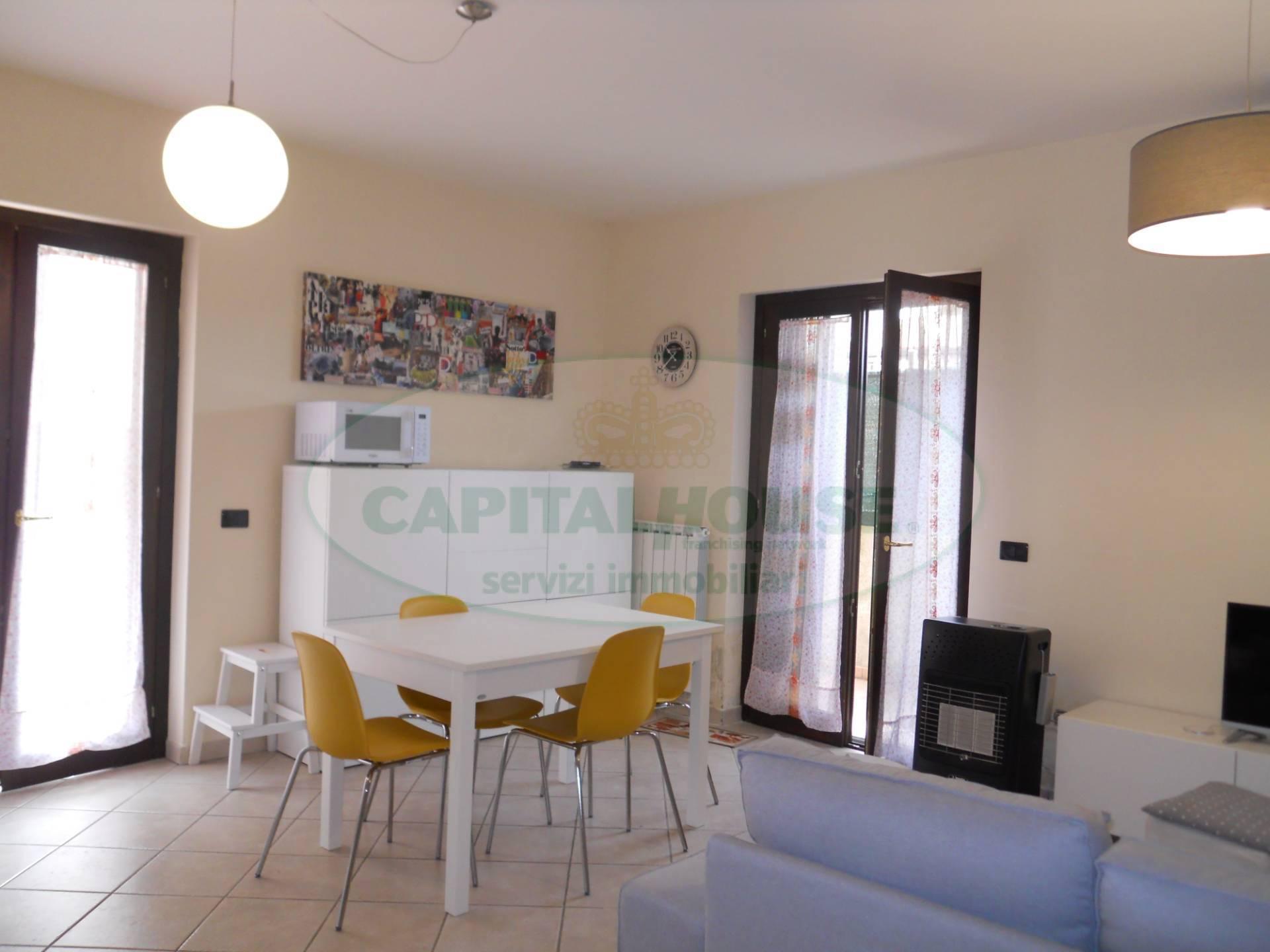 Appartamento in vendita a Vitulazio, 3 locali, prezzo € 78.000 | PortaleAgenzieImmobiliari.it