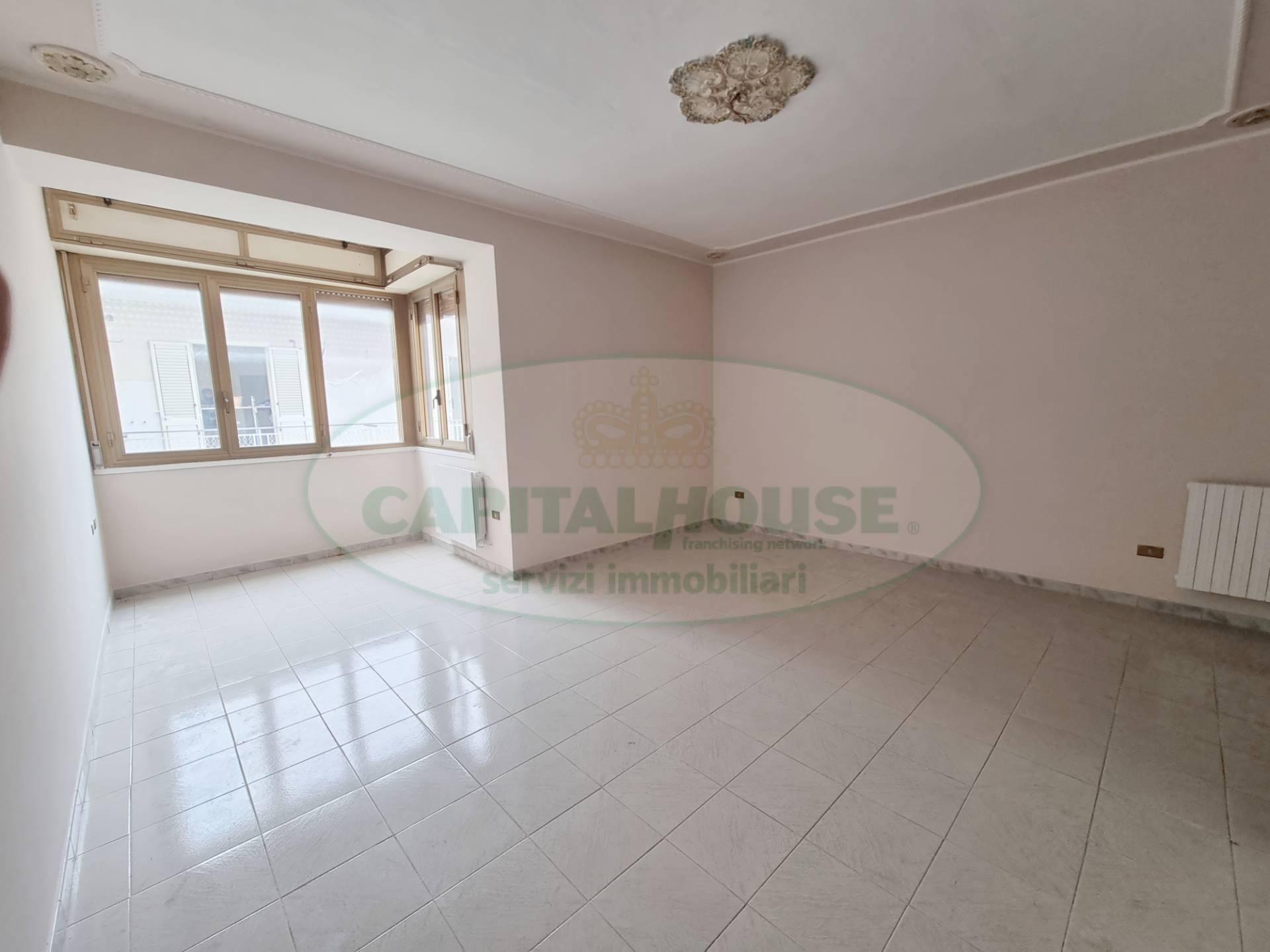 Appartamento in vendita a Macerata Campania (CE)
