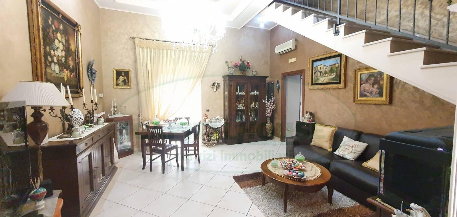 Appartamento in vendita a Casagiove (CE)