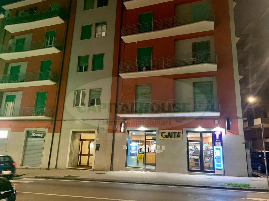 Appartamento in affitto a Avellino (AV)