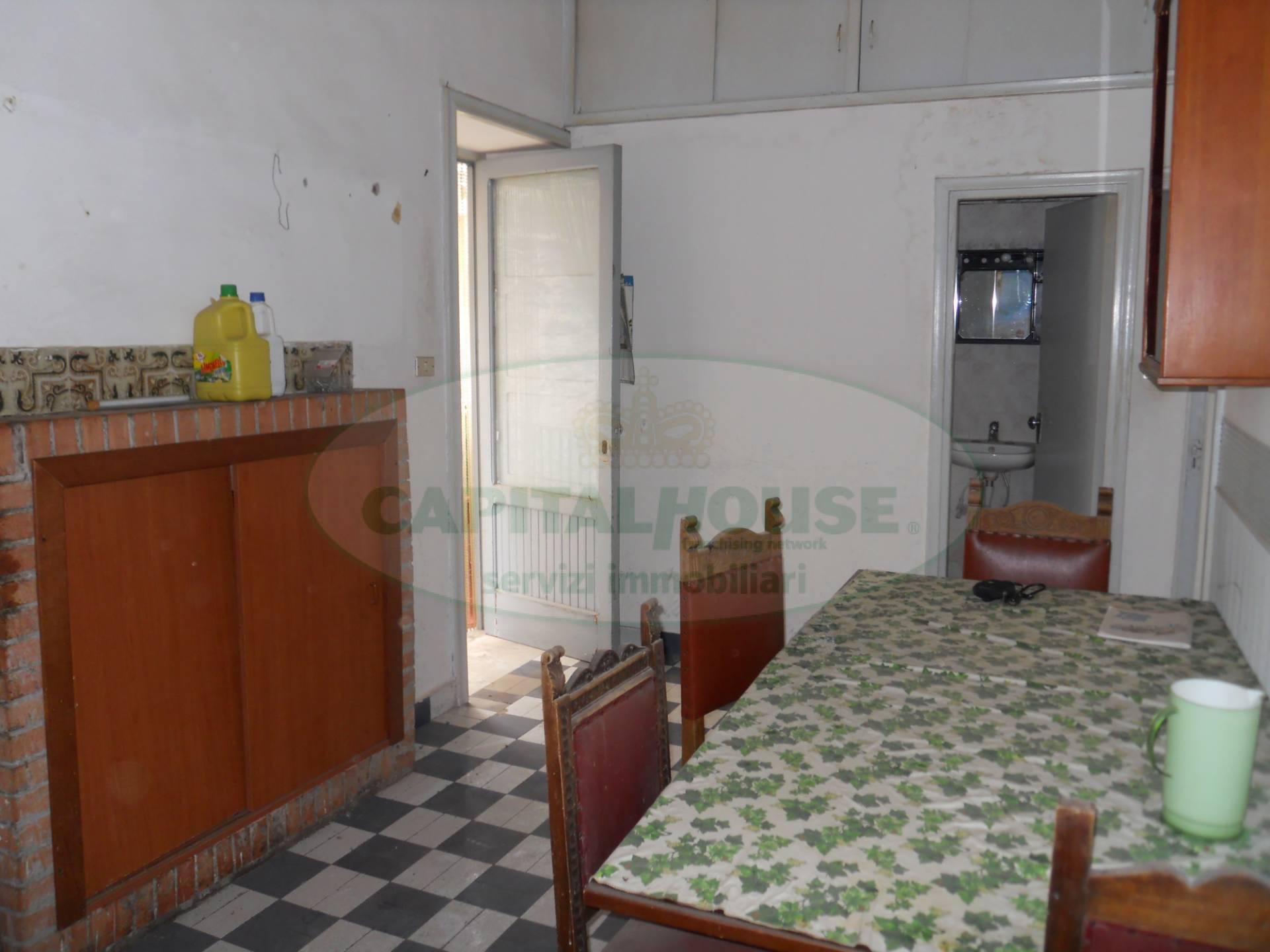 Appartamento in vendita a Vitulazio (CE)
