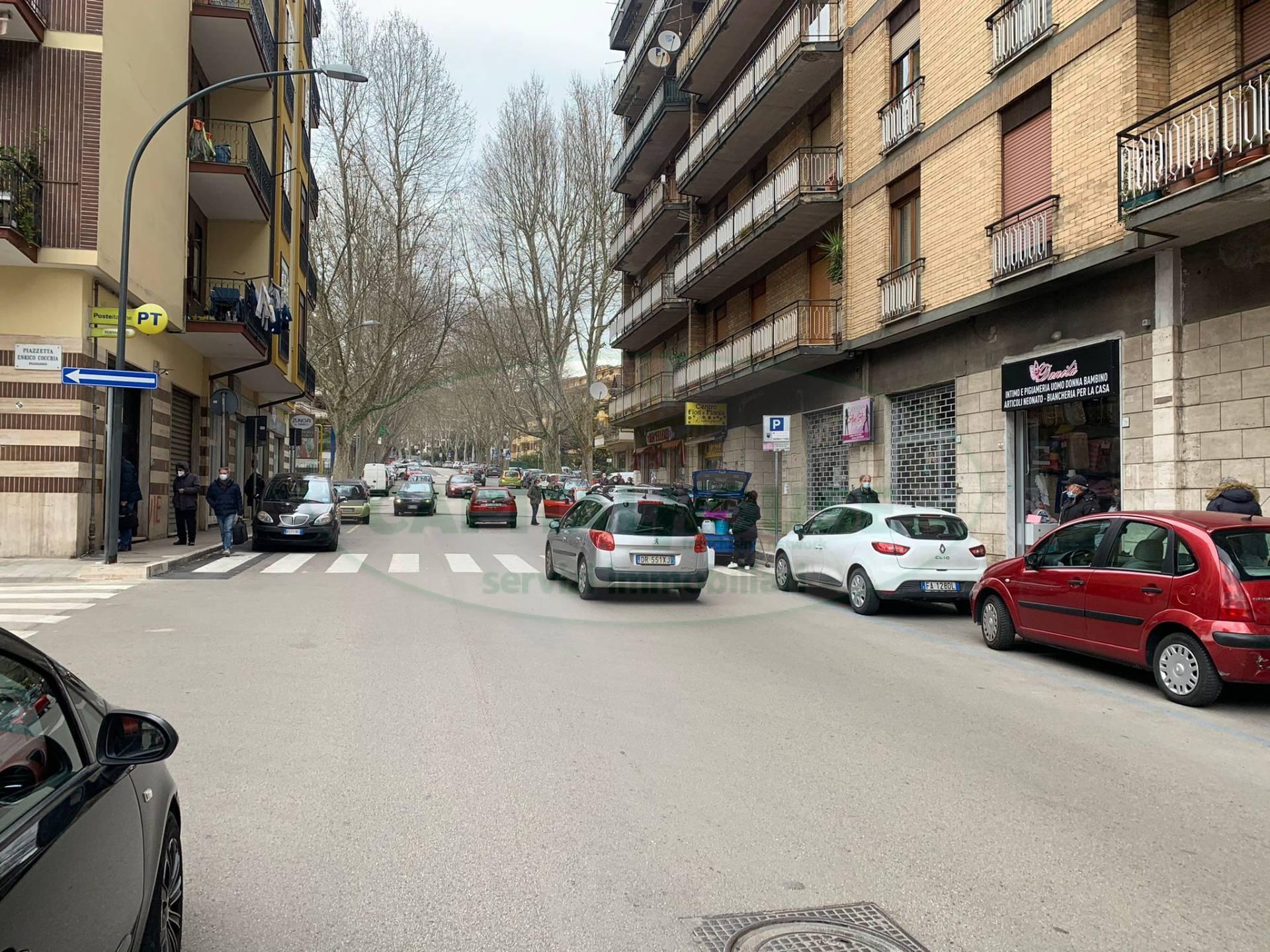 Garage/Box/Posto auto in vendita a Avellino (AV)