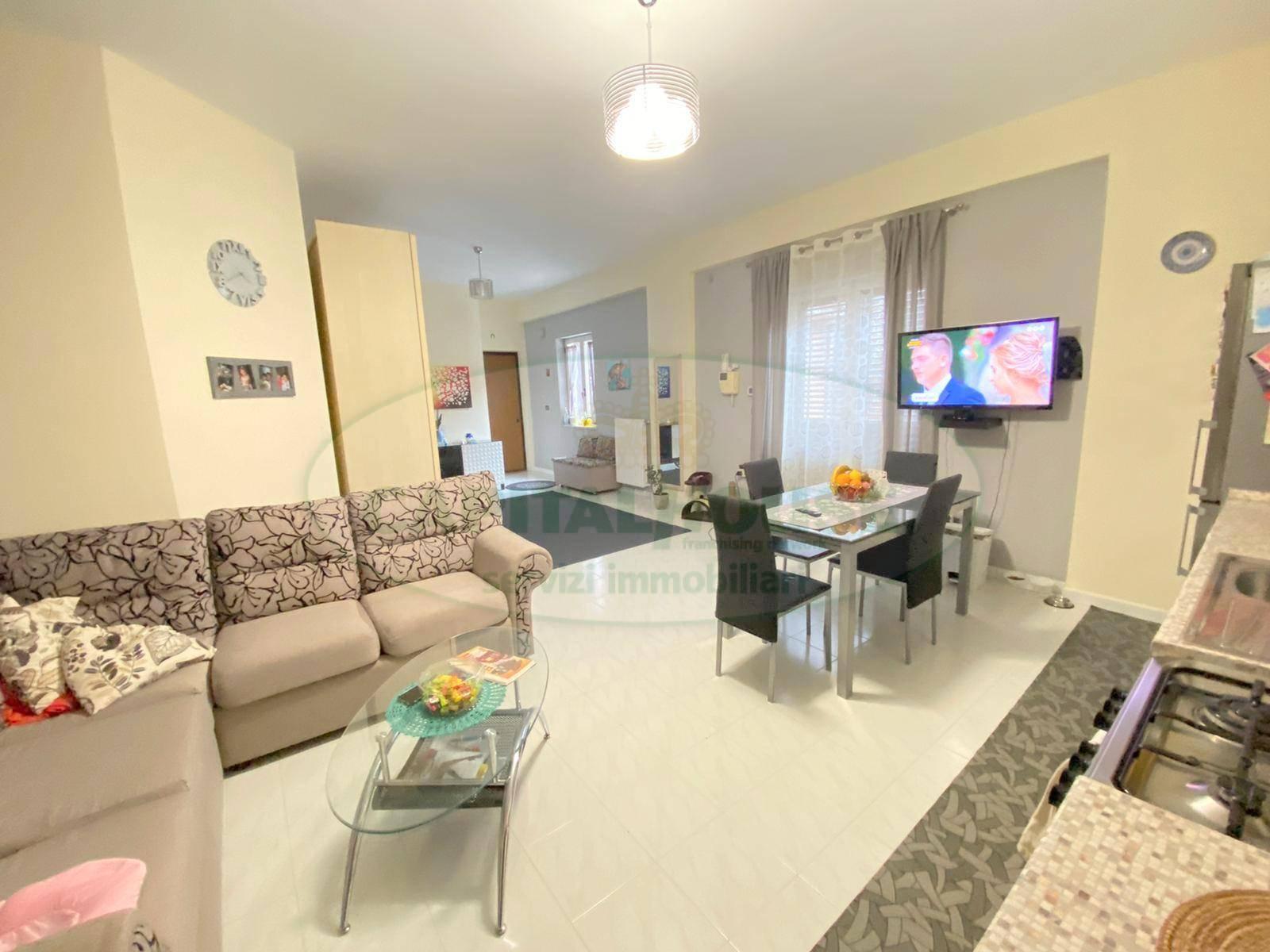 Appartamento in vendita a Monteforte Irpino, 3 locali, zona Zona: Alvanella, prezzo € 70.000   CambioCasa.it