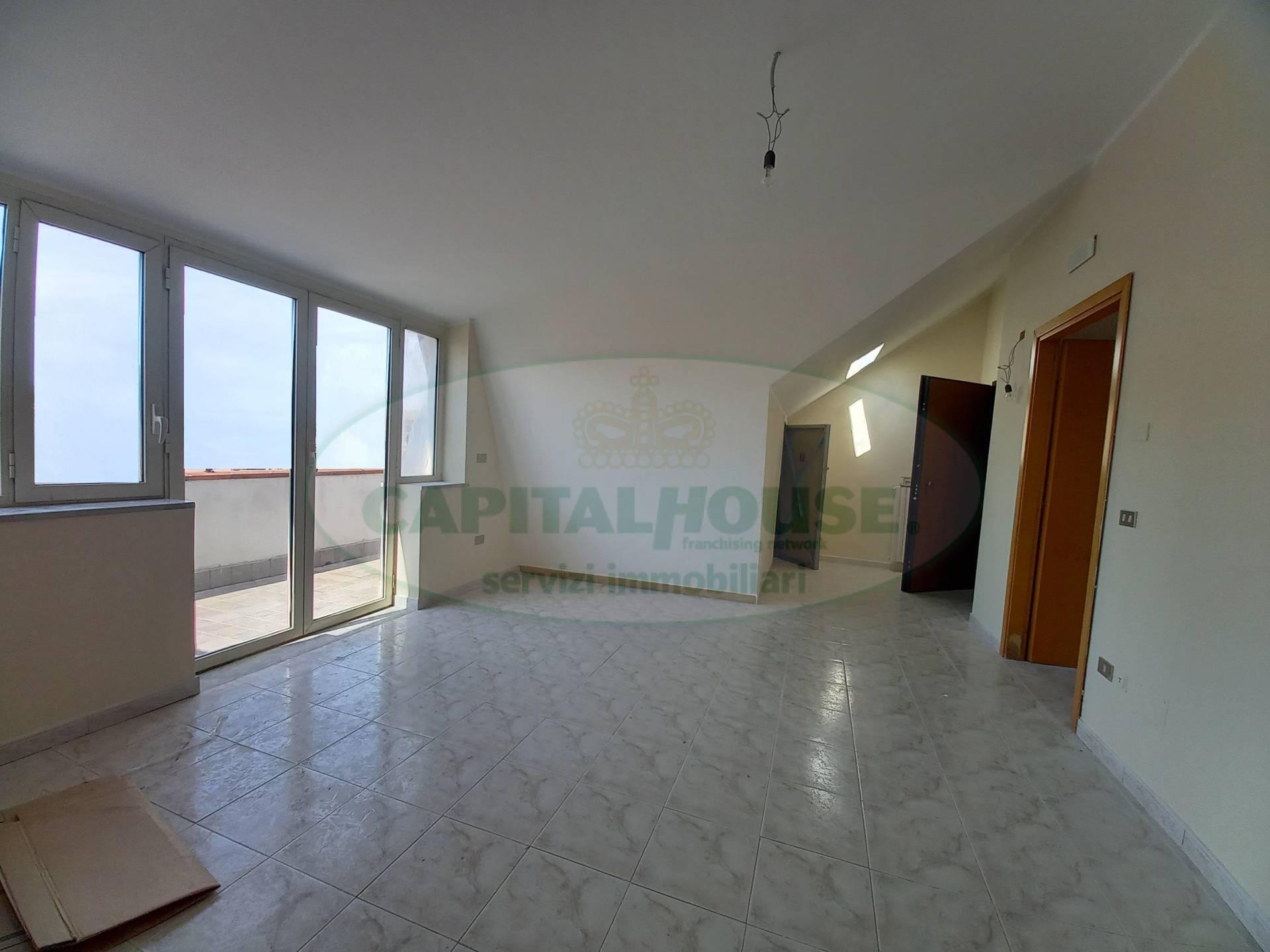 Appartamento in affitto a Capua, 4 locali, prezzo € 390   CambioCasa.it
