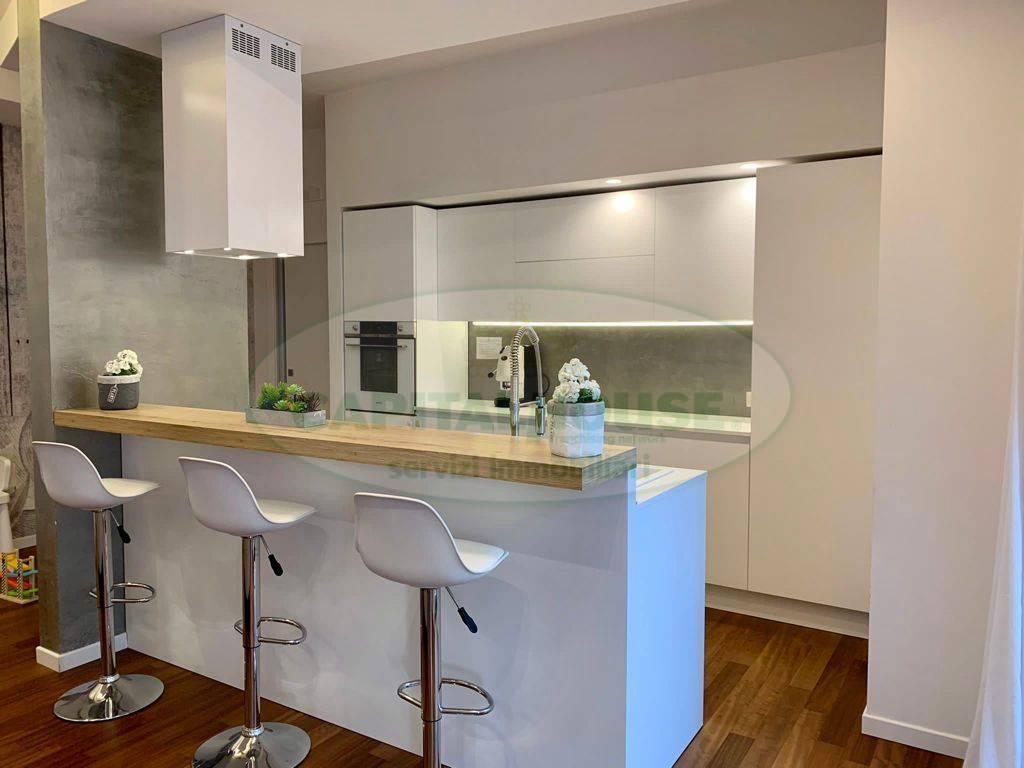 Appartamento in vendita a Avellino (AV)