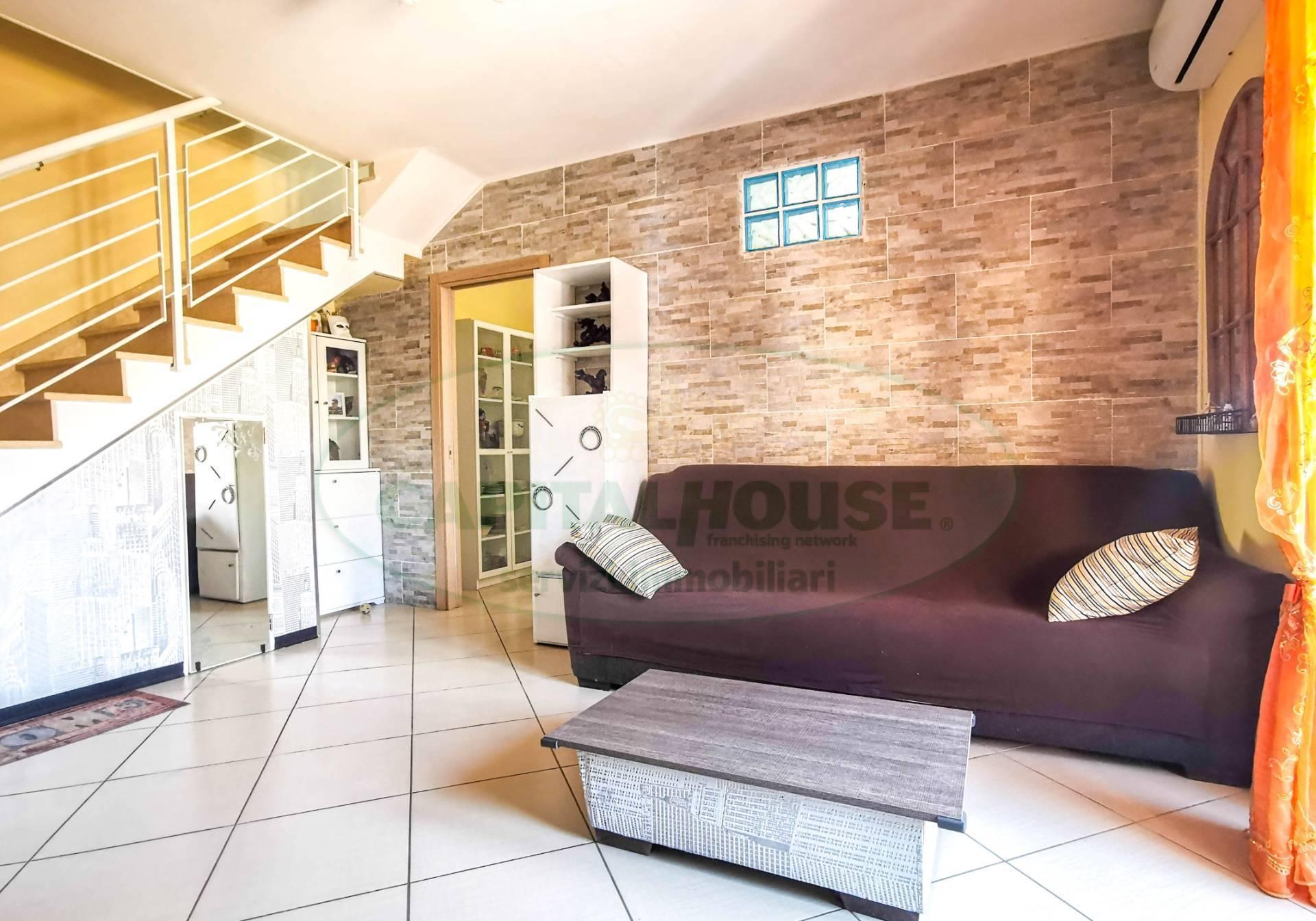 Duplex in vendita a San Tammaro (CE)