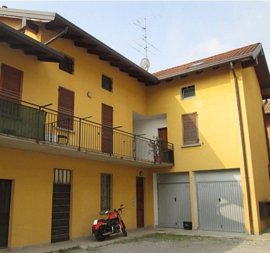 Appartamento in vendita a Vertemate con Minoprio, 2 locali, zona prio, prezzo € 129.000   PortaleAgenzieImmobiliari.it
