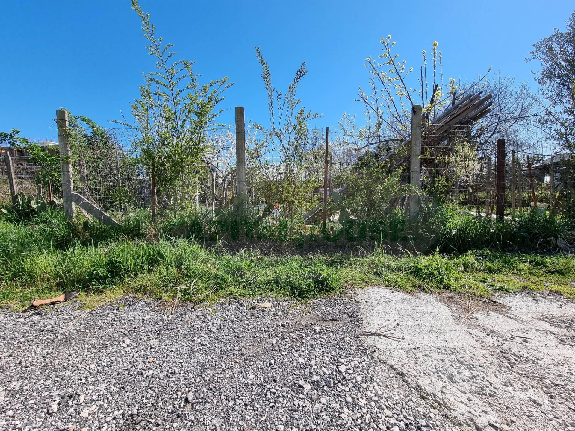 Terreno edificabile in vendita a Portico Di Caserta (CE)