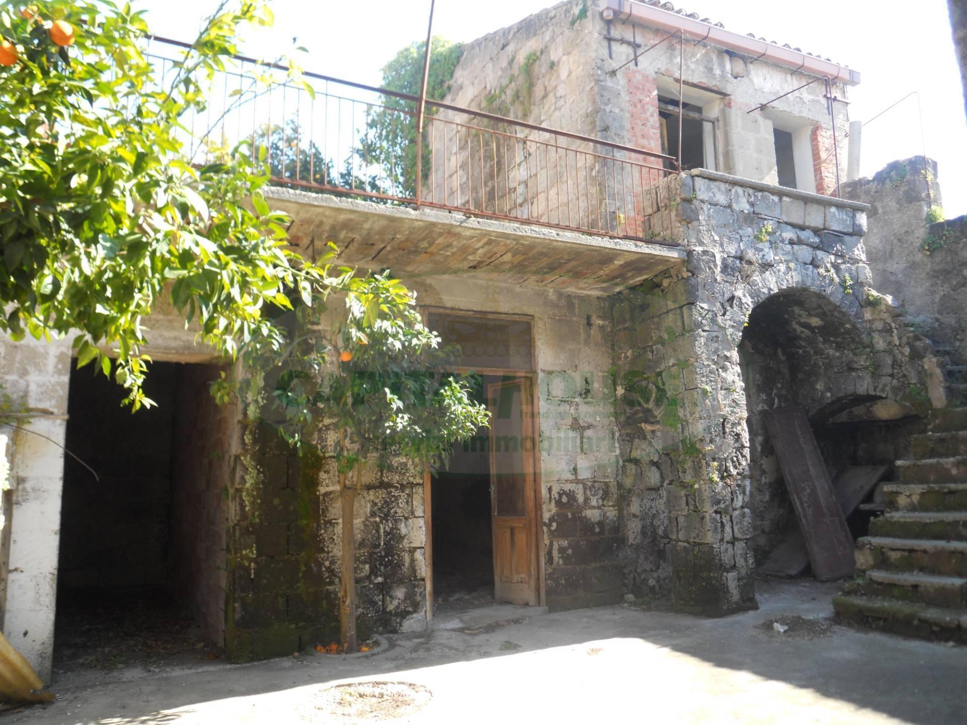 Casa semi-indipendente in vendita a Giano Vetusto (CE)