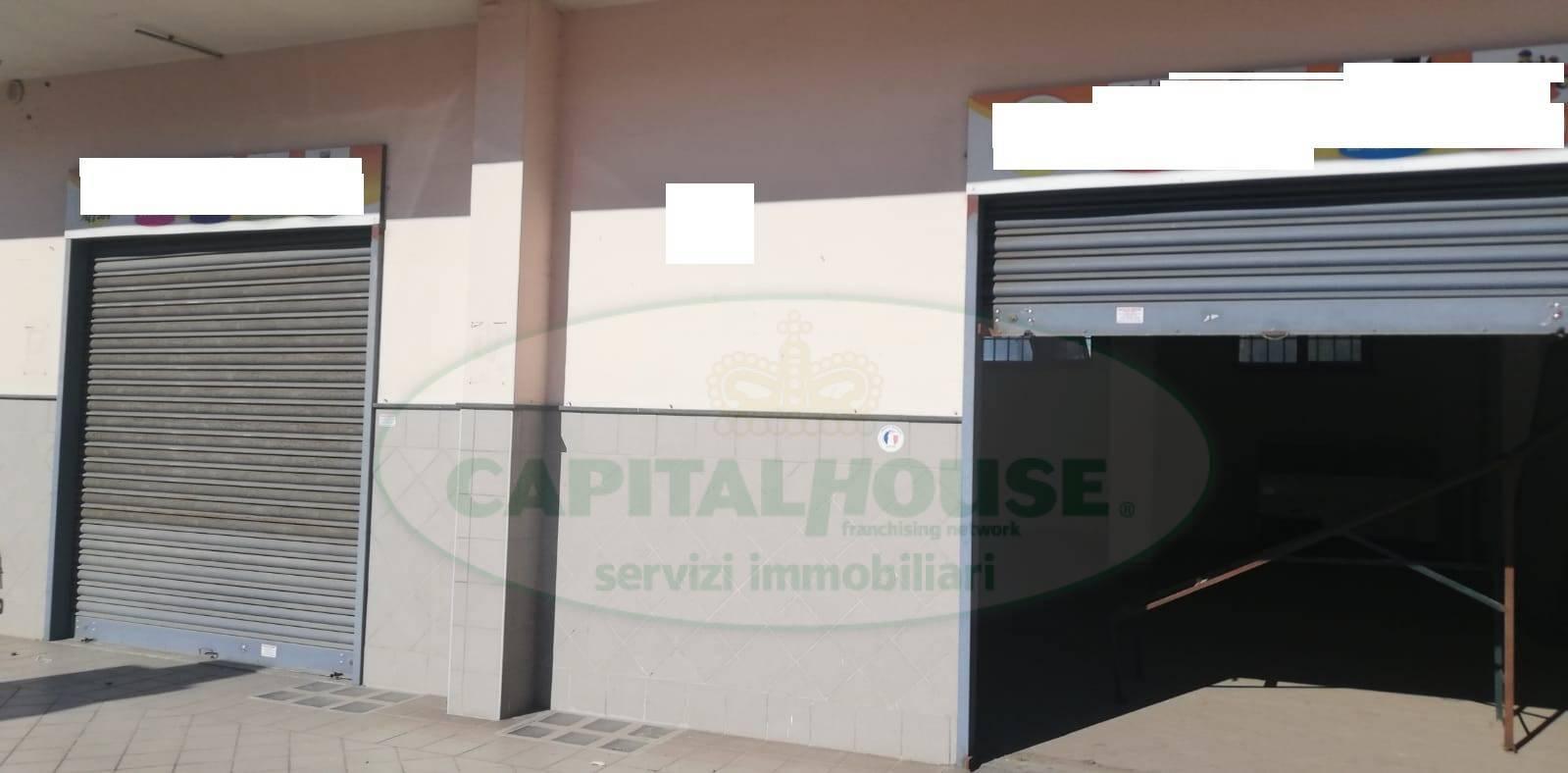 Negozio / Locale in affitto a Marigliano, 9999 locali, prezzo € 650 | CambioCasa.it