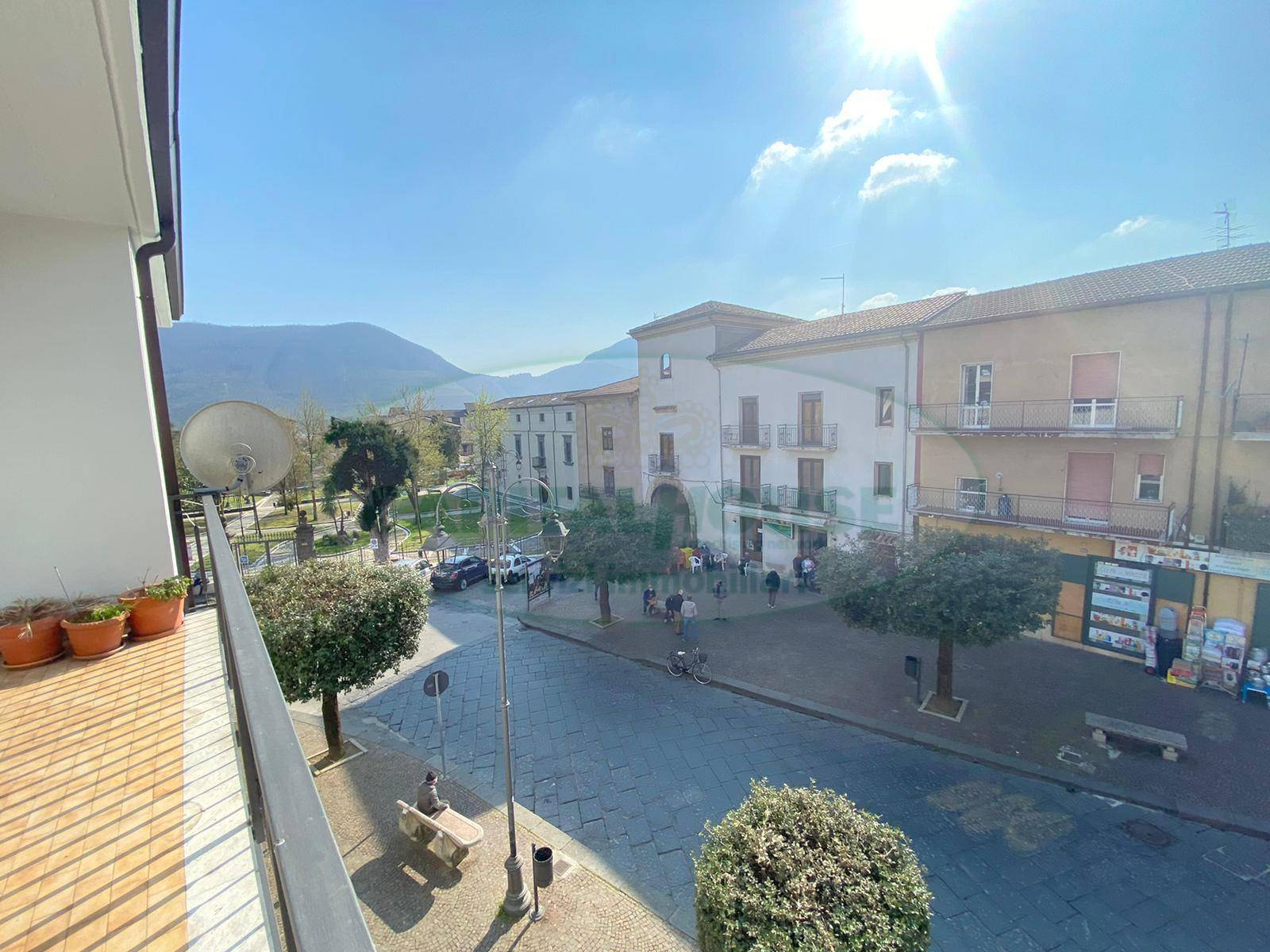 Appartamento in affitto a Forino (AV)