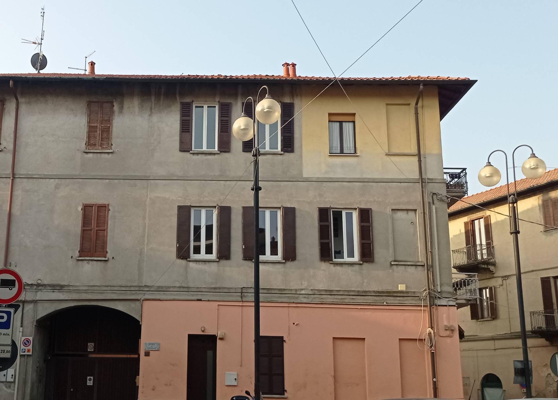 Appartamento in vendita a Guanzate, 2 locali, prezzo € 59.000 | PortaleAgenzieImmobiliari.it