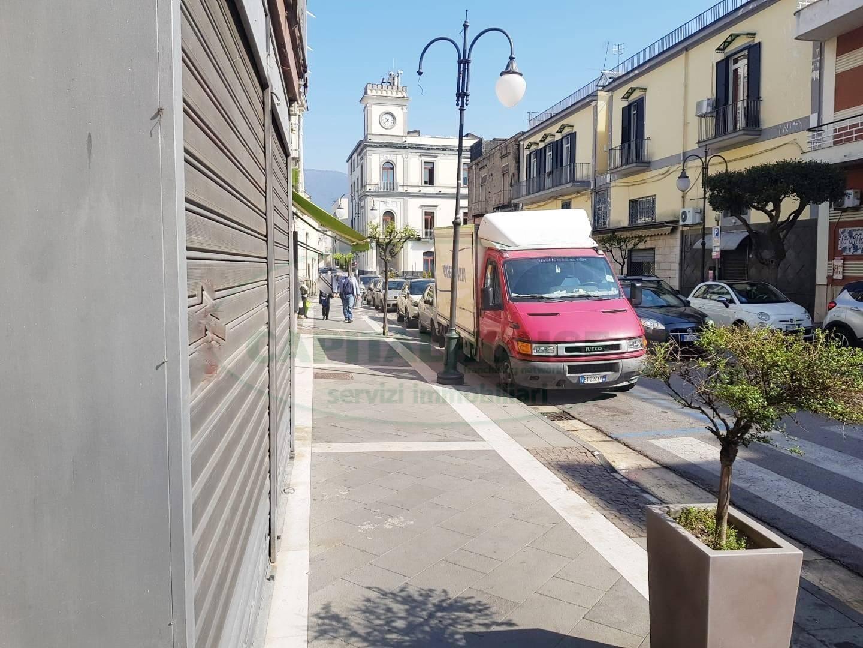 Negozio / Locale in vendita a Cicciano, 9999 locali, prezzo € 60.000   CambioCasa.it