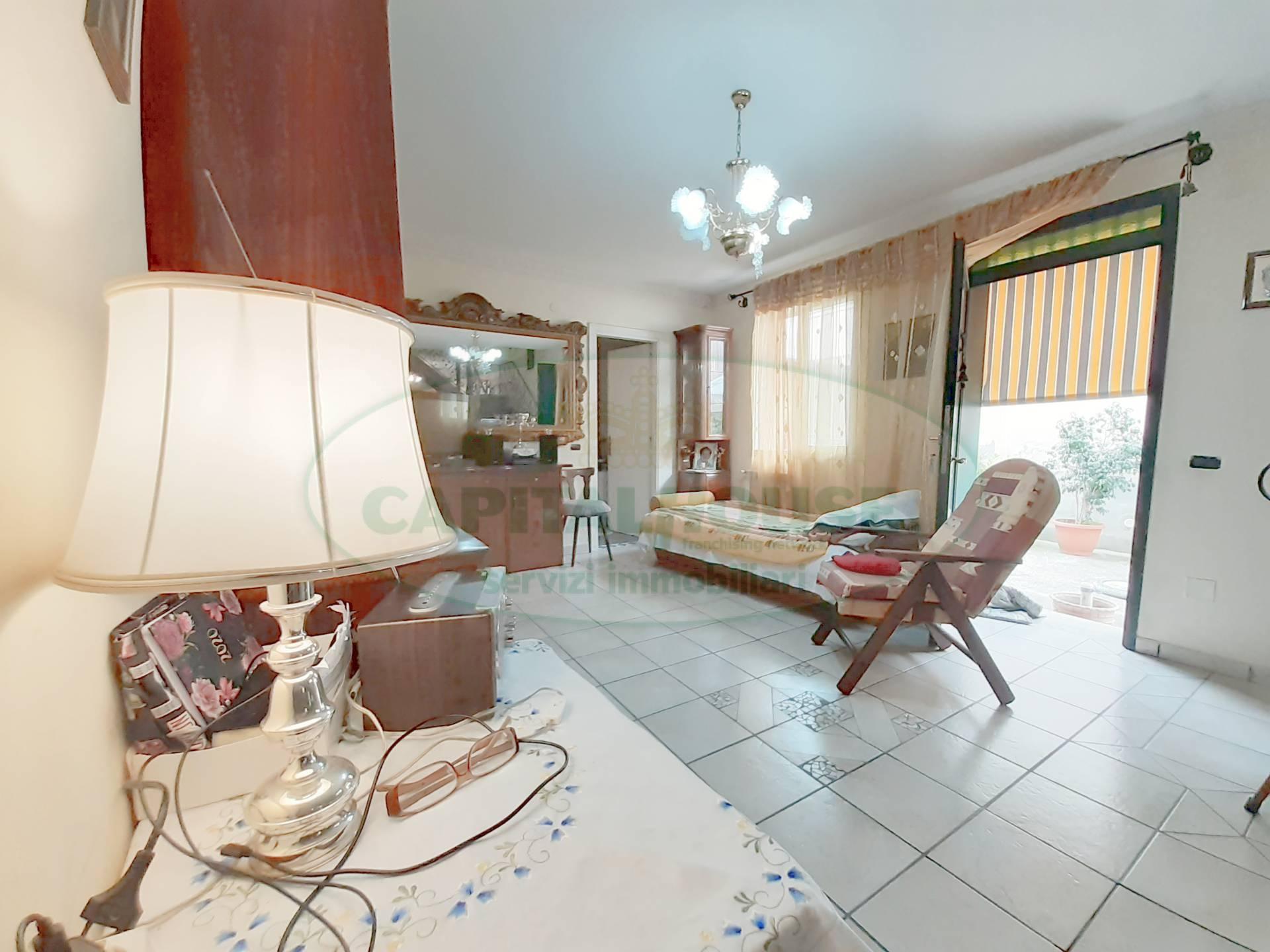 Casa indipendente in vendita a Portico Di Caserta (CE)
