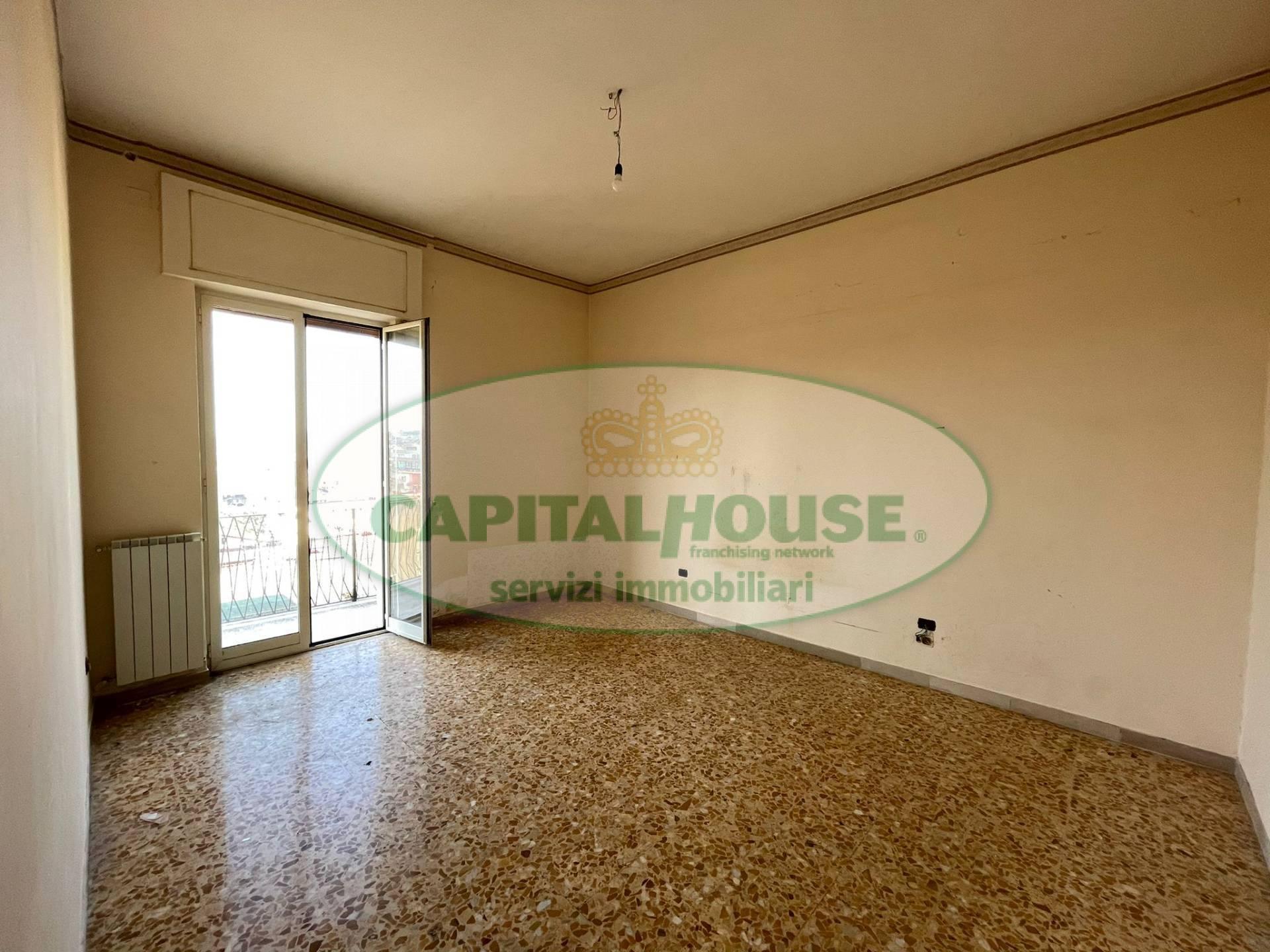 Appartamento in affitto a Ottaviano, 3 locali, prezzo € 400 | CambioCasa.it