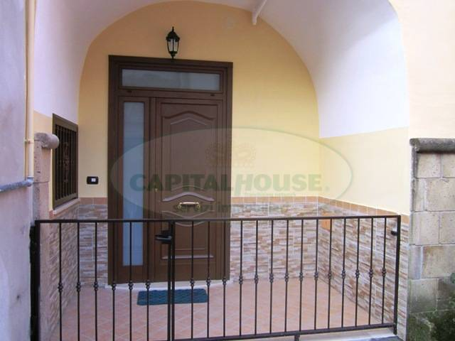 Appartamento in affitto a San Nicola la Strada, 3 locali, zona Località: Acquaviva, prezzo € 430 | CambioCasa.it