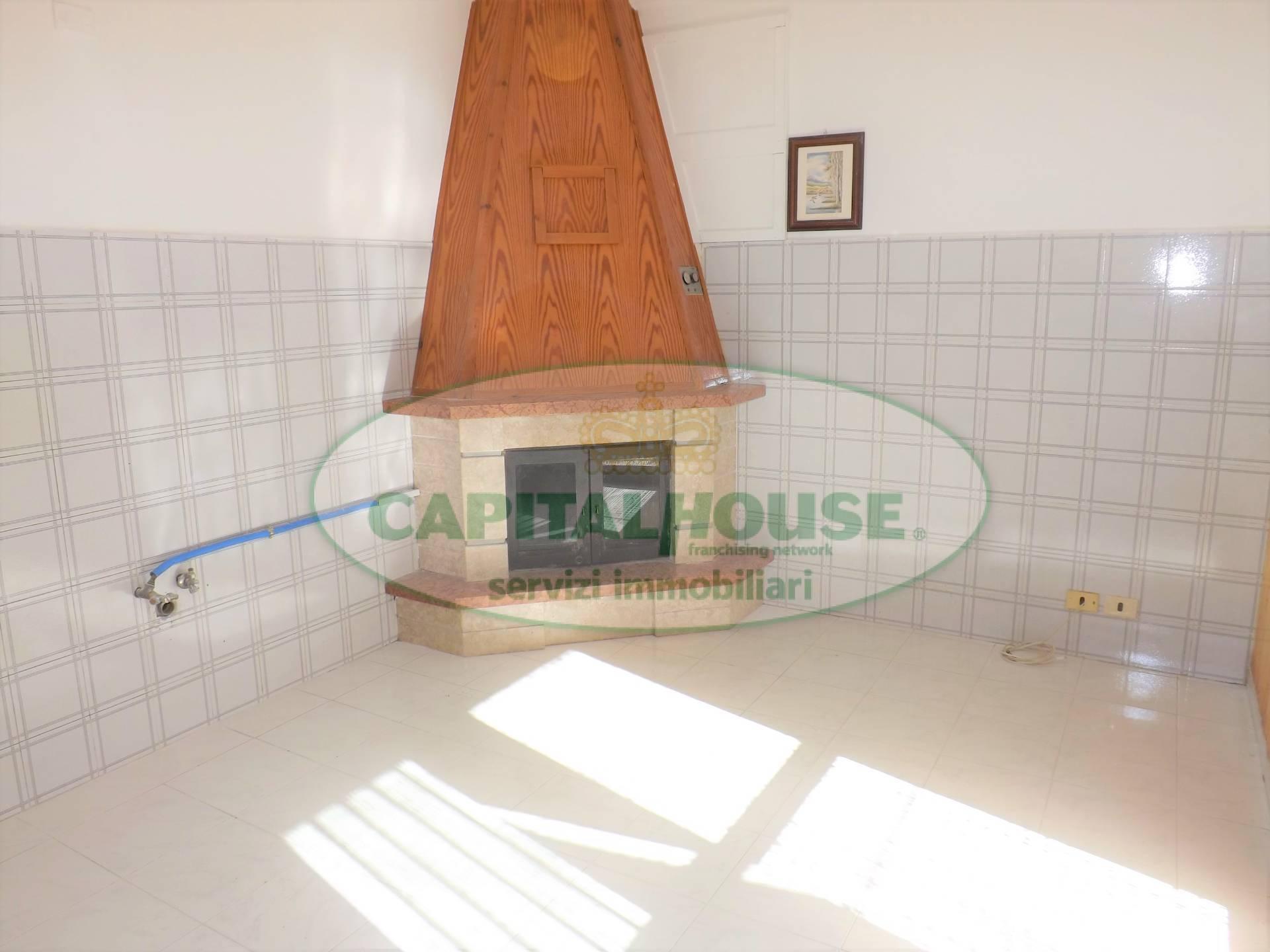 Appartamento in vendita a Manocalzati, 3 locali, prezzo € 33.000 | CambioCasa.it