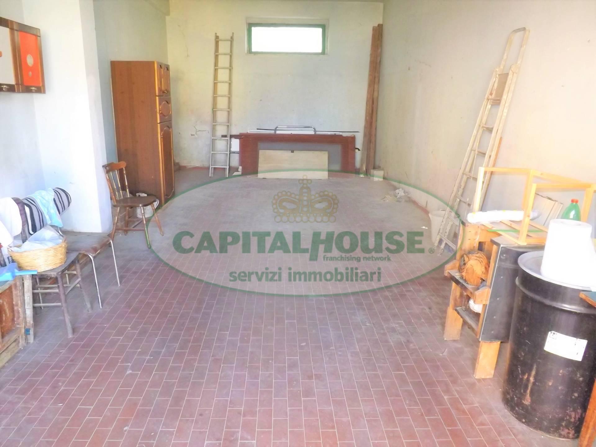Box / Garage in vendita a Manocalzati, 1 locali, prezzo € 22.000 | CambioCasa.it