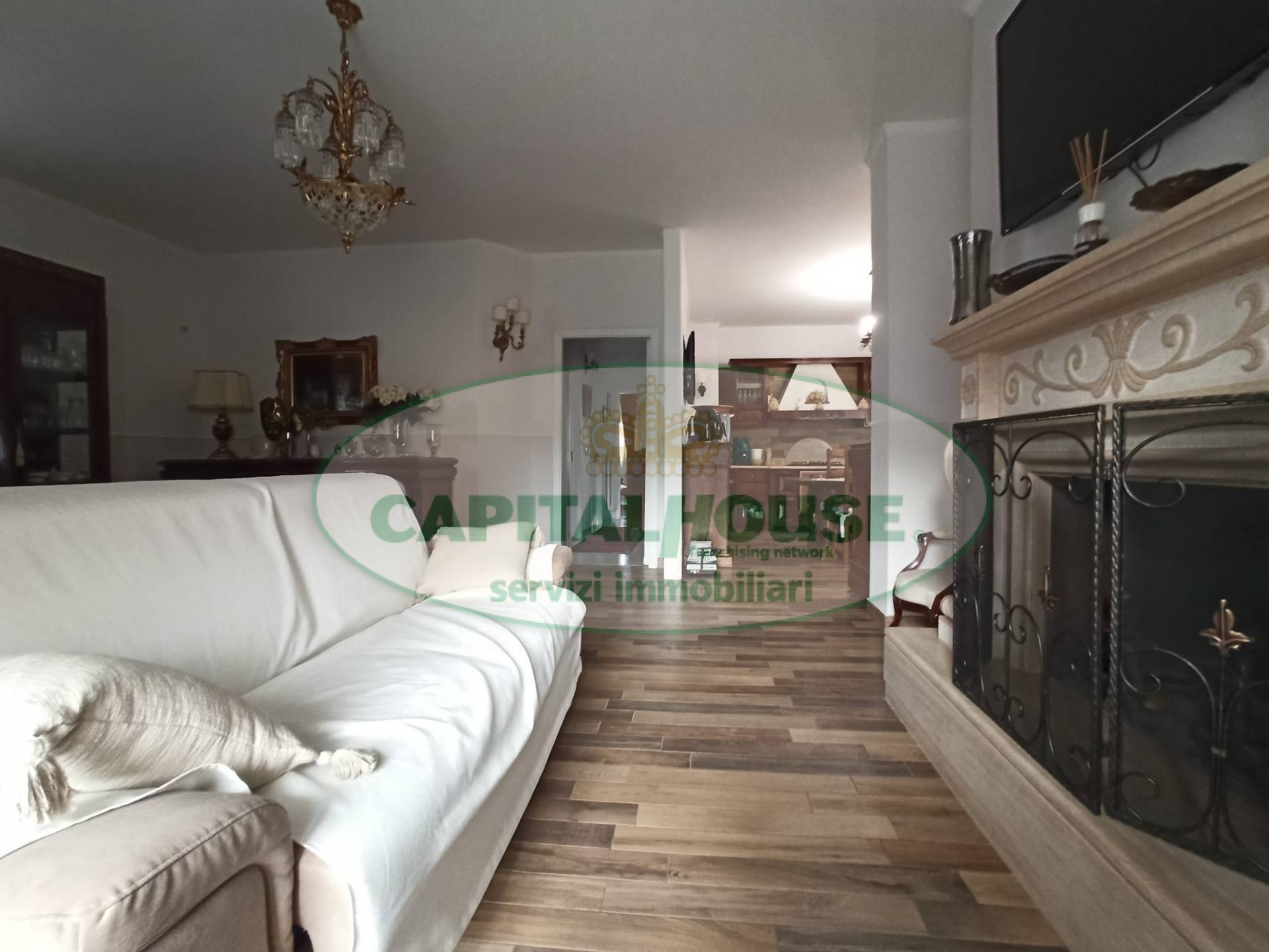 Appartamento in vendita a Ottaviano, 3 locali, Trattative riservate | CambioCasa.it