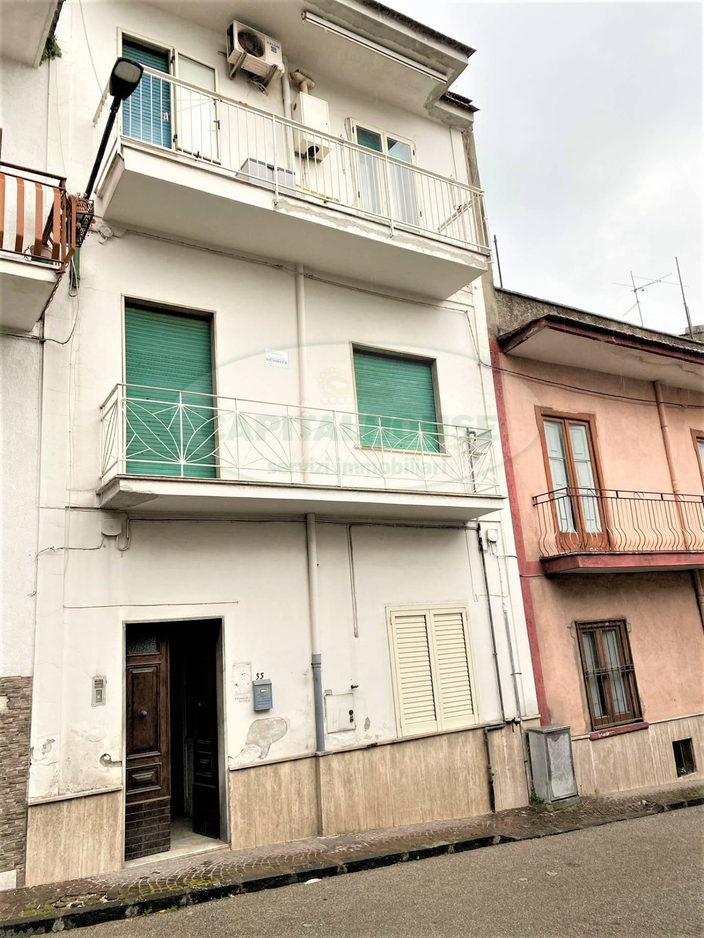 Appartamento in vendita a Mugnano Del Cardinale (AV)