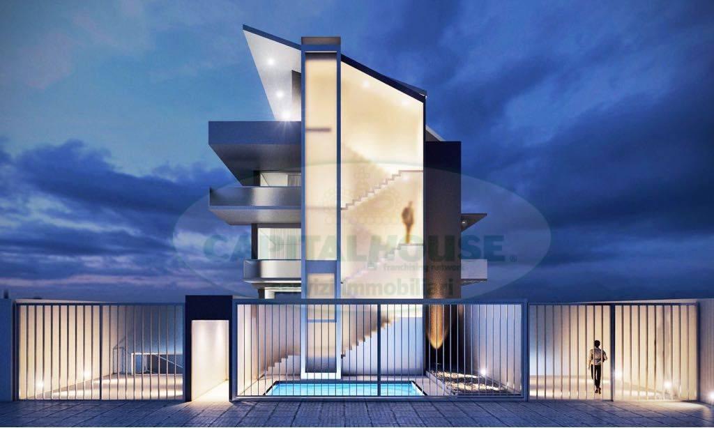 Appartamento in vendita a Nola, 3 locali, prezzo € 200.000 | CambioCasa.it