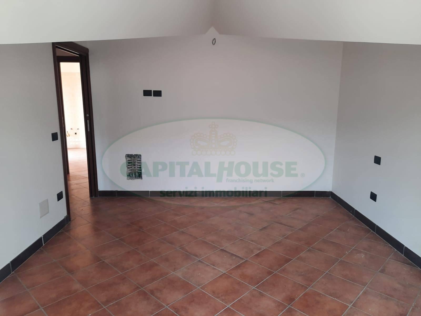 Attico / Mansarda in vendita a Santa Maria a Vico, 3 locali, zona Località: SanMarco, prezzo € 75.000 | PortaleAgenzieImmobiliari.it