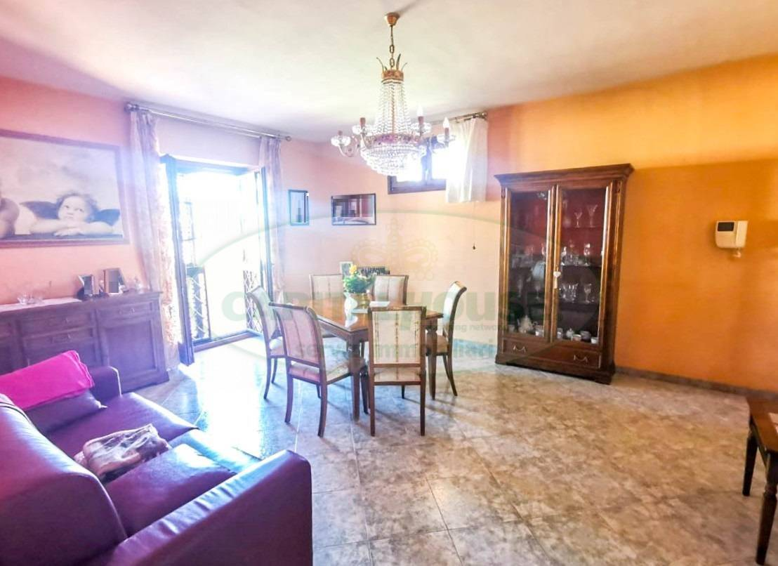 Appartamento in vendita a Casapulla, 4 locali, prezzo € 99.000   PortaleAgenzieImmobiliari.it