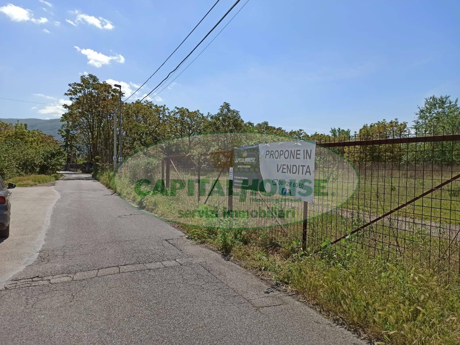 Terreno Agricolo in vendita a San Gennaro Vesuviano, 9999 locali, prezzo € 199.000 | CambioCasa.it