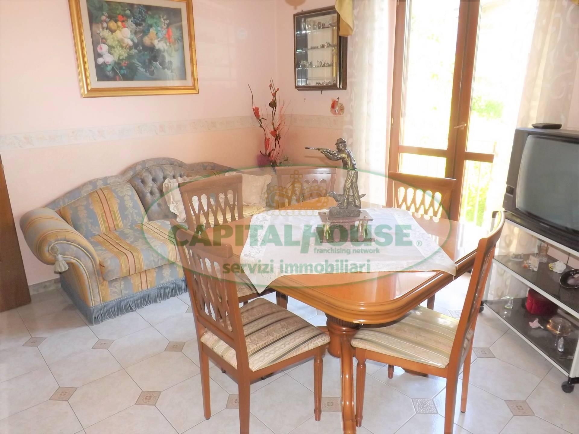 Appartamento in vendita a Atripalda, 2 locali, prezzo € 55.000 | CambioCasa.it