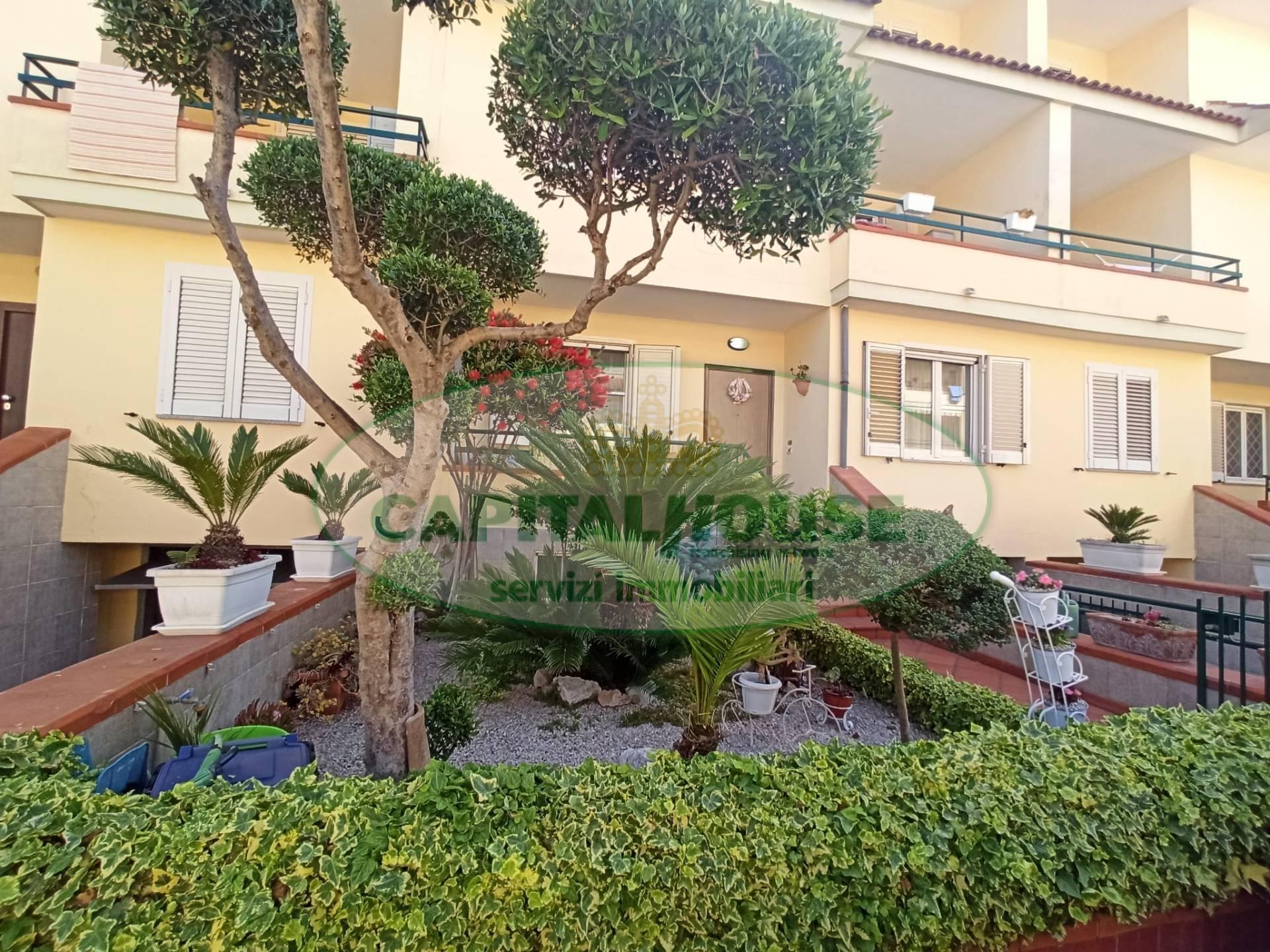 Villa a Schiera in vendita a San Gennaro Vesuviano, 6 locali, prezzo € 215.000 | CambioCasa.it