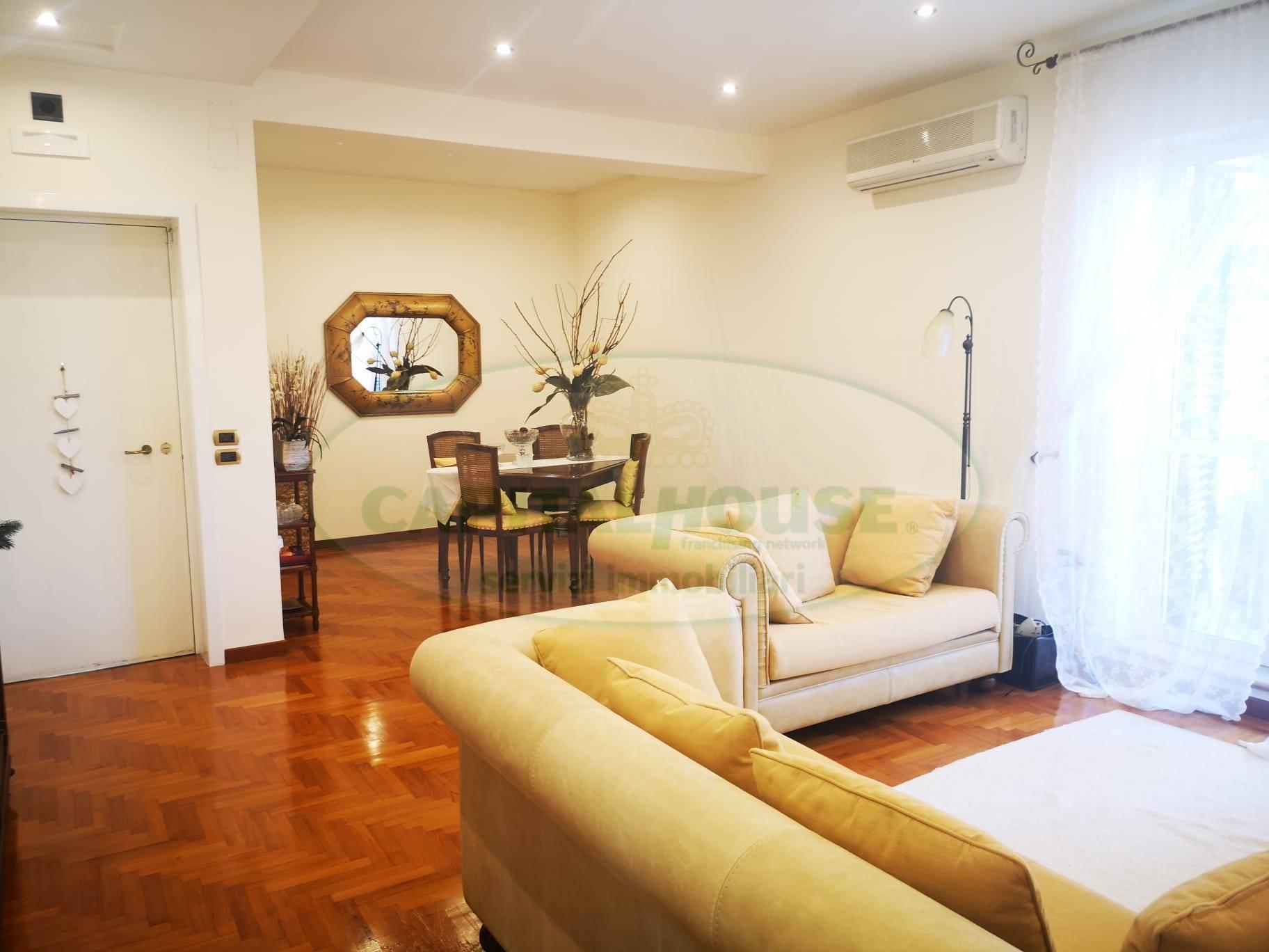 Appartamento in vendita a San Nicola la Strada, 4 locali, prezzo € 185.000 | CambioCasa.it