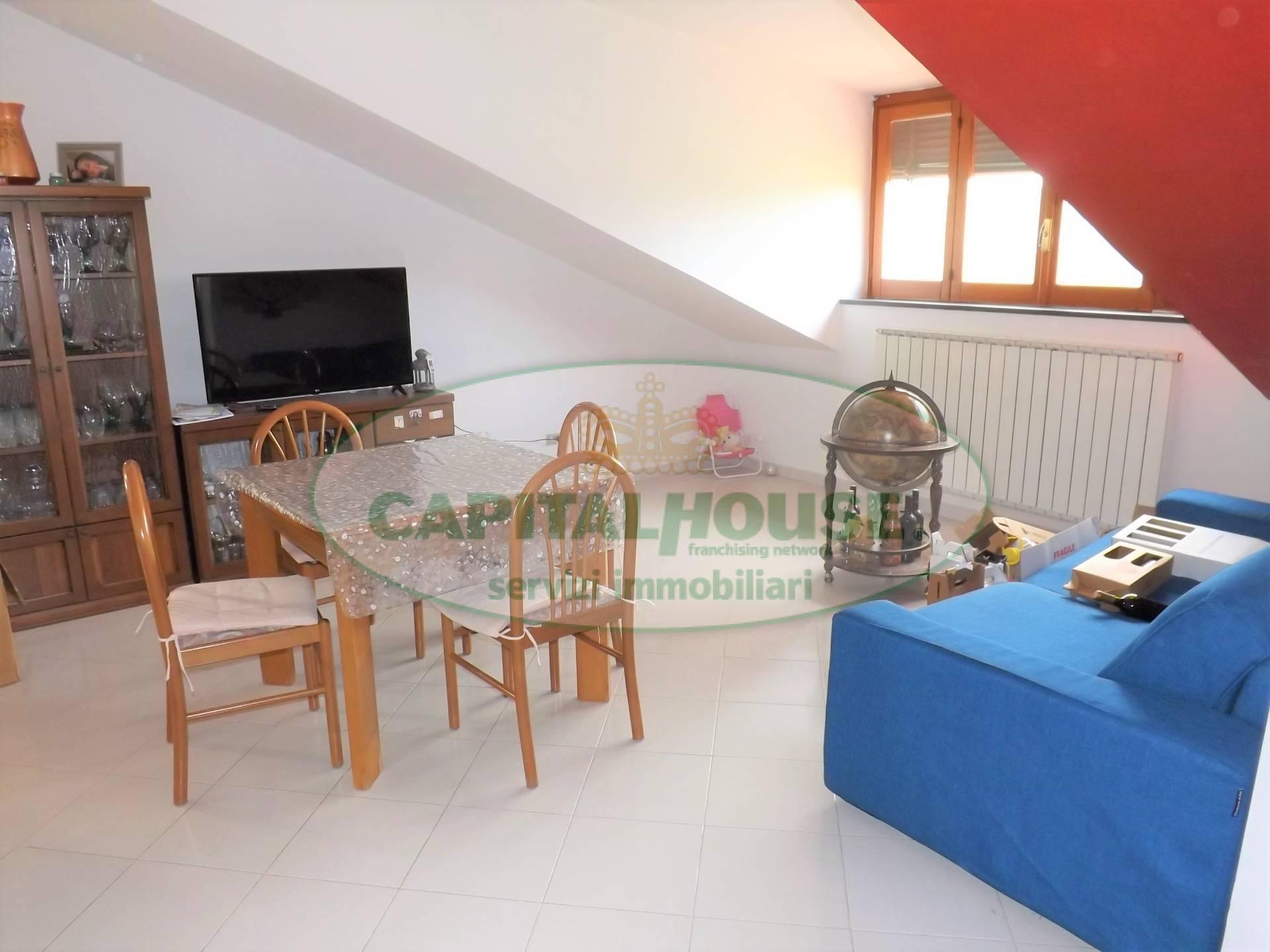 Appartamento in vendita a Santo Stefano del Sole, 3 locali, prezzo € 80.000 | PortaleAgenzieImmobiliari.it
