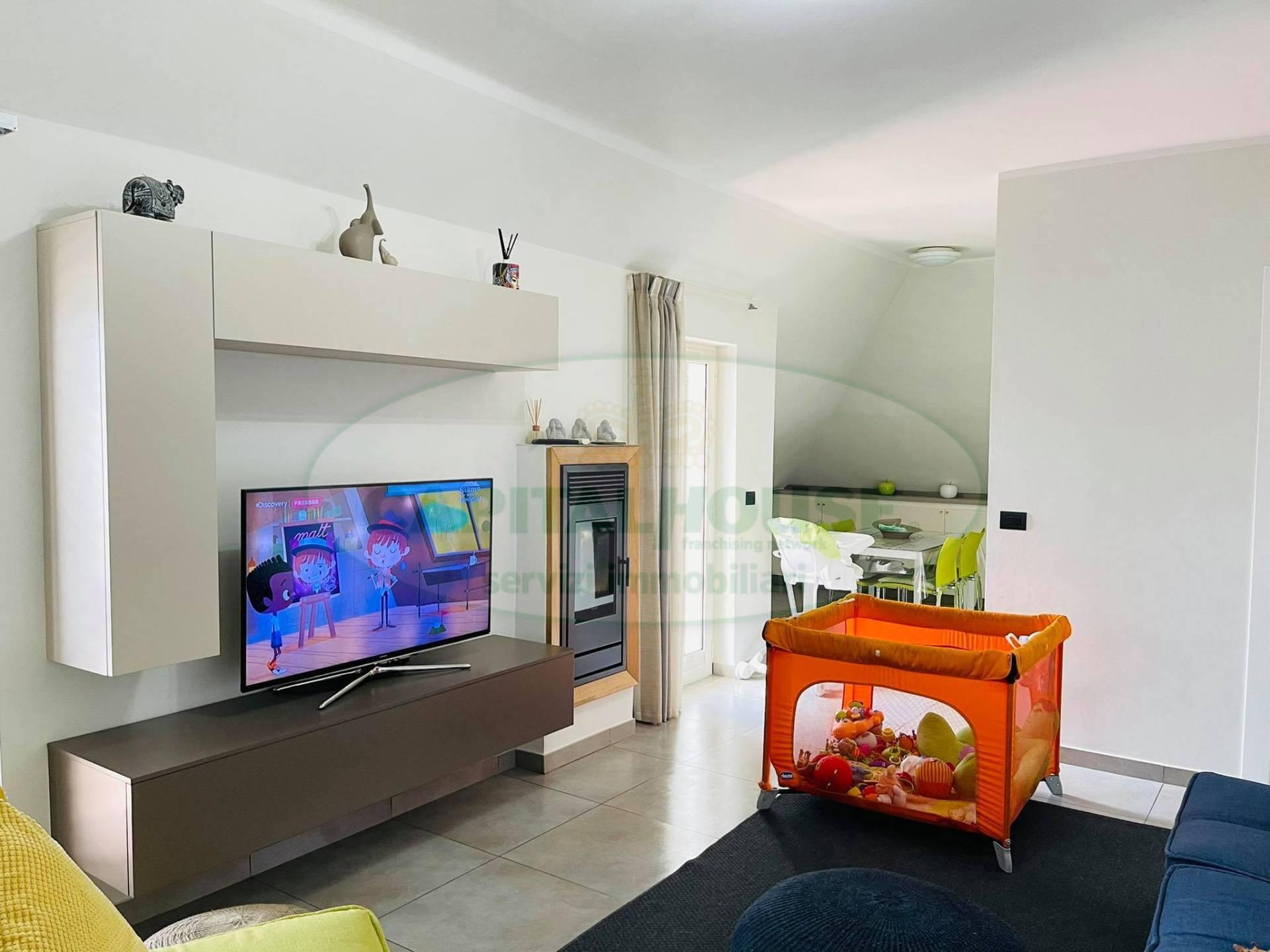 Appartamento in vendita a Sperone, 3 locali, prezzo € 73.000 | PortaleAgenzieImmobiliari.it