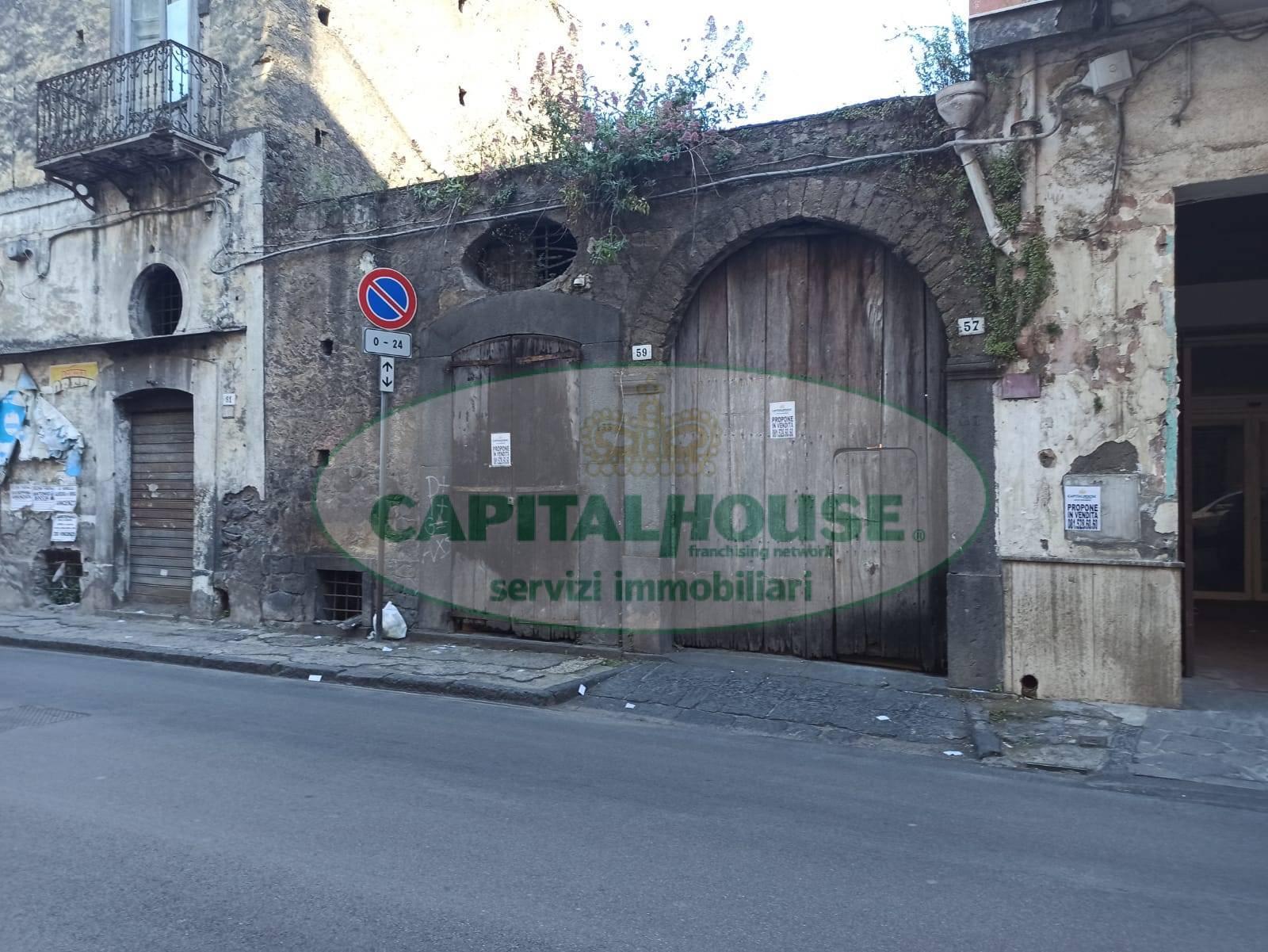 Rustico / Casale in vendita a Ottaviano, 4 locali, zona Località: SanGennarello, prezzo € 199.000 | CambioCasa.it