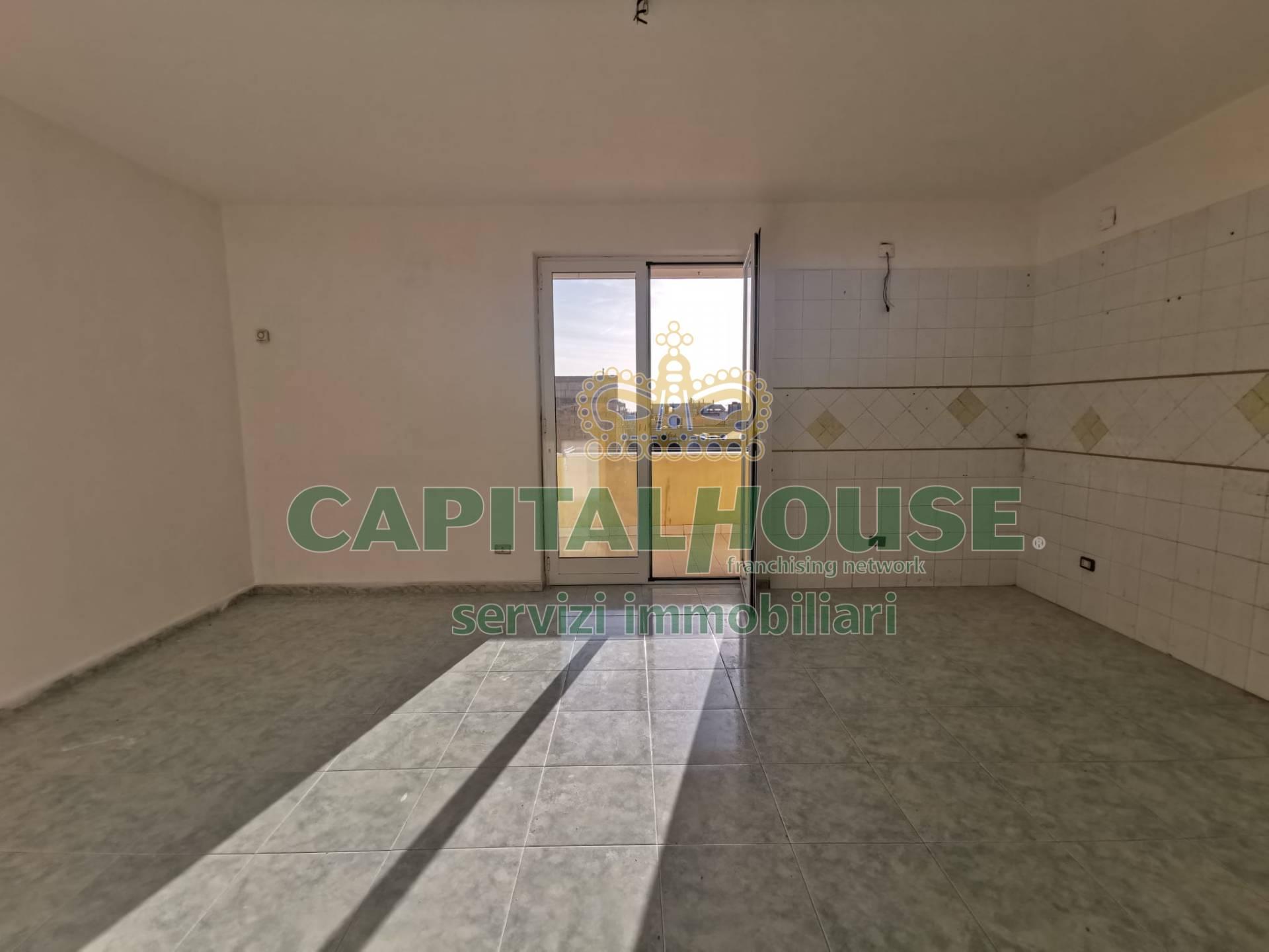 Appartamento in affitto a Cicciano, 4 locali, prezzo € 450 | CambioCasa.it