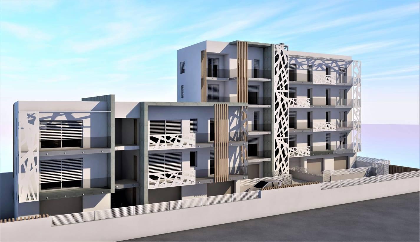 Appartamento in vendita a Marigliano, 12 locali, Trattative riservate | CambioCasa.it