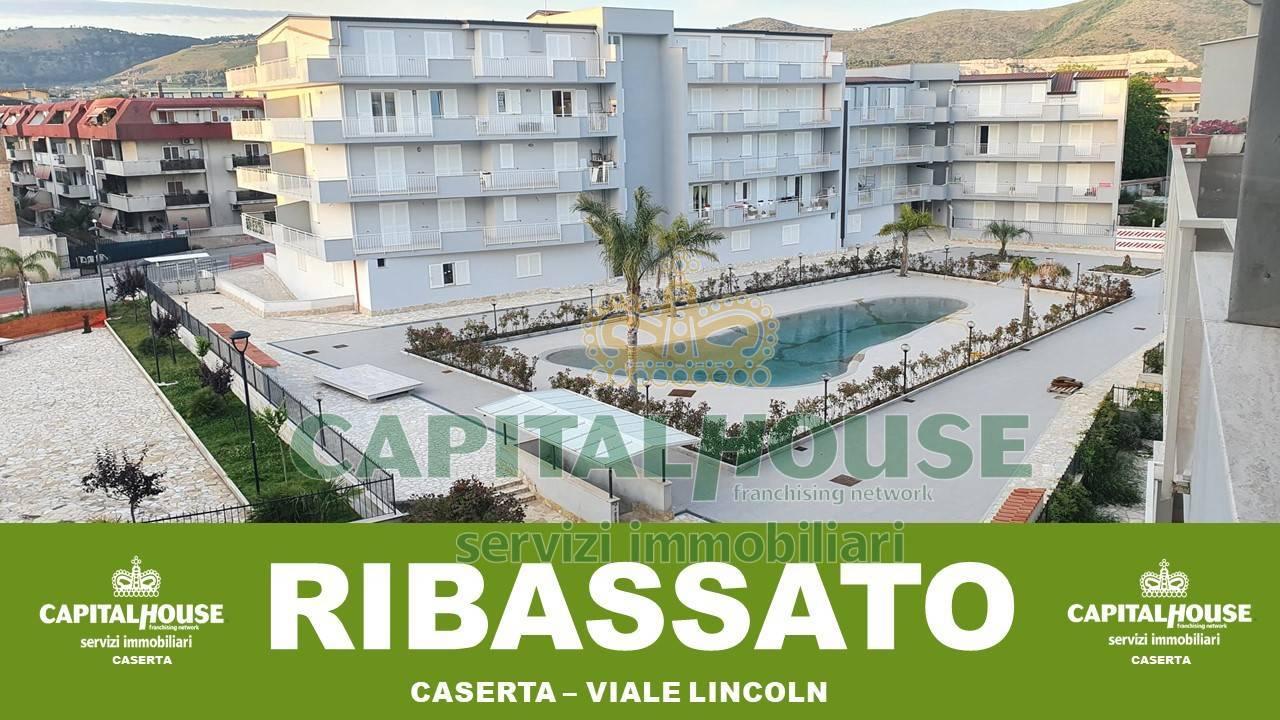 Appartamento in vendita a Caserta, 4 locali, zona Località: Lincoln, prezzo € 185.000 | PortaleAgenzieImmobiliari.it