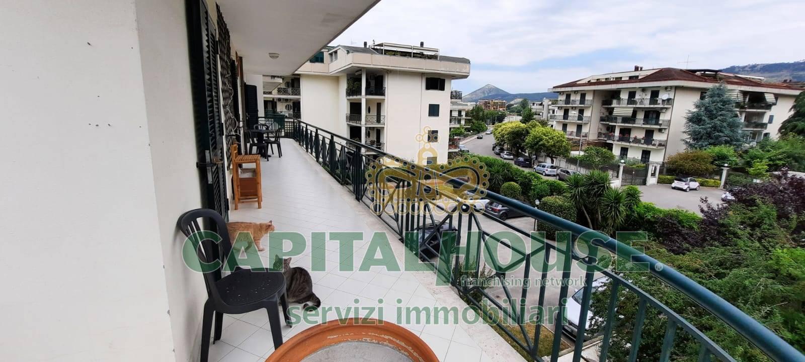 Appartamento in vendita a Caserta, 4 locali, zona Località: Caserta2(Cerasola, prezzo € 259.000 | PortaleAgenzieImmobiliari.it