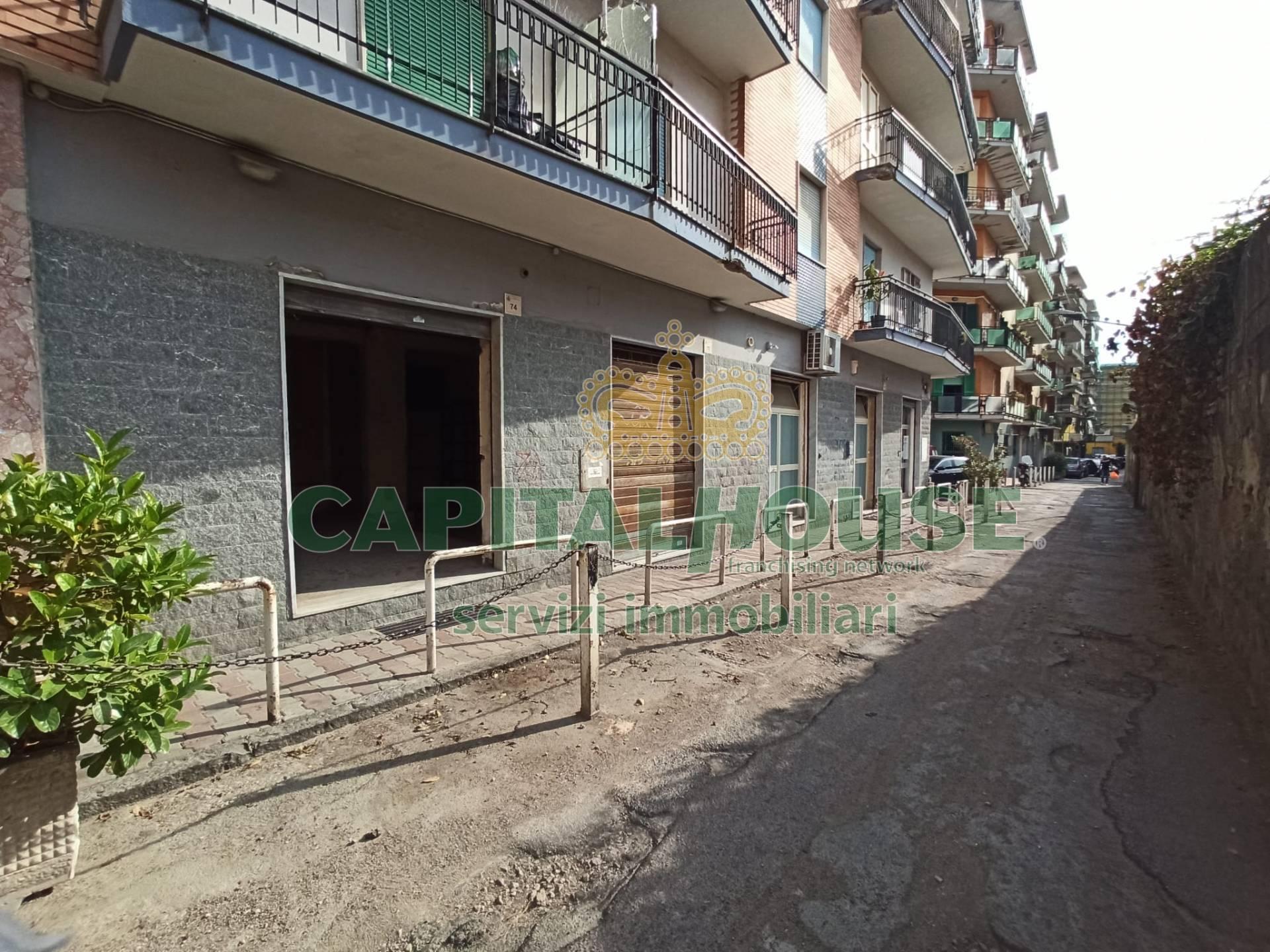 Negozio / Locale in affitto a San Giorgio a Cremano, 9999 locali, prezzo € 75.000   CambioCasa.it