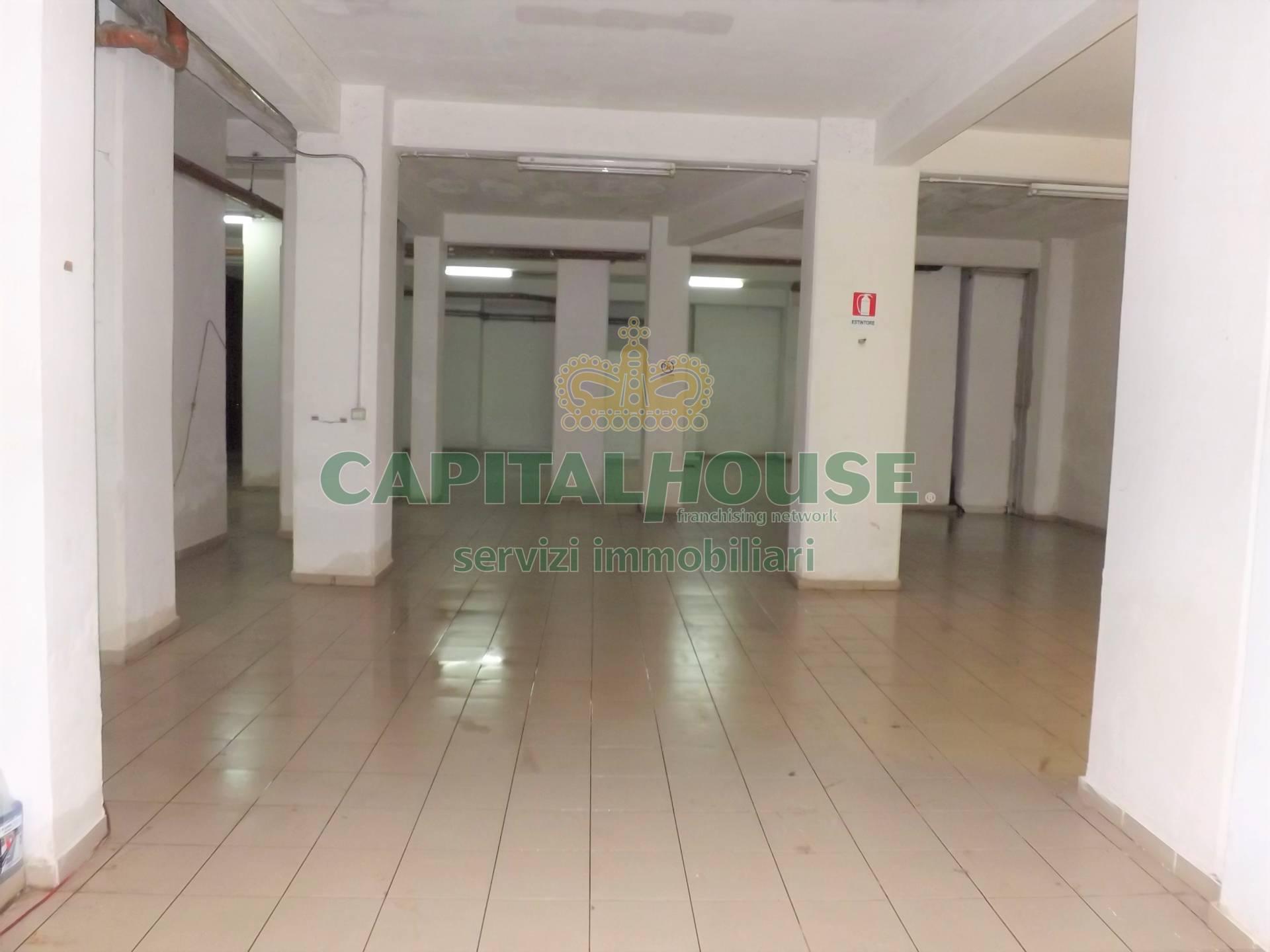 Magazzino in vendita a Manocalzati, 2 locali, prezzo € 47.000 | CambioCasa.it