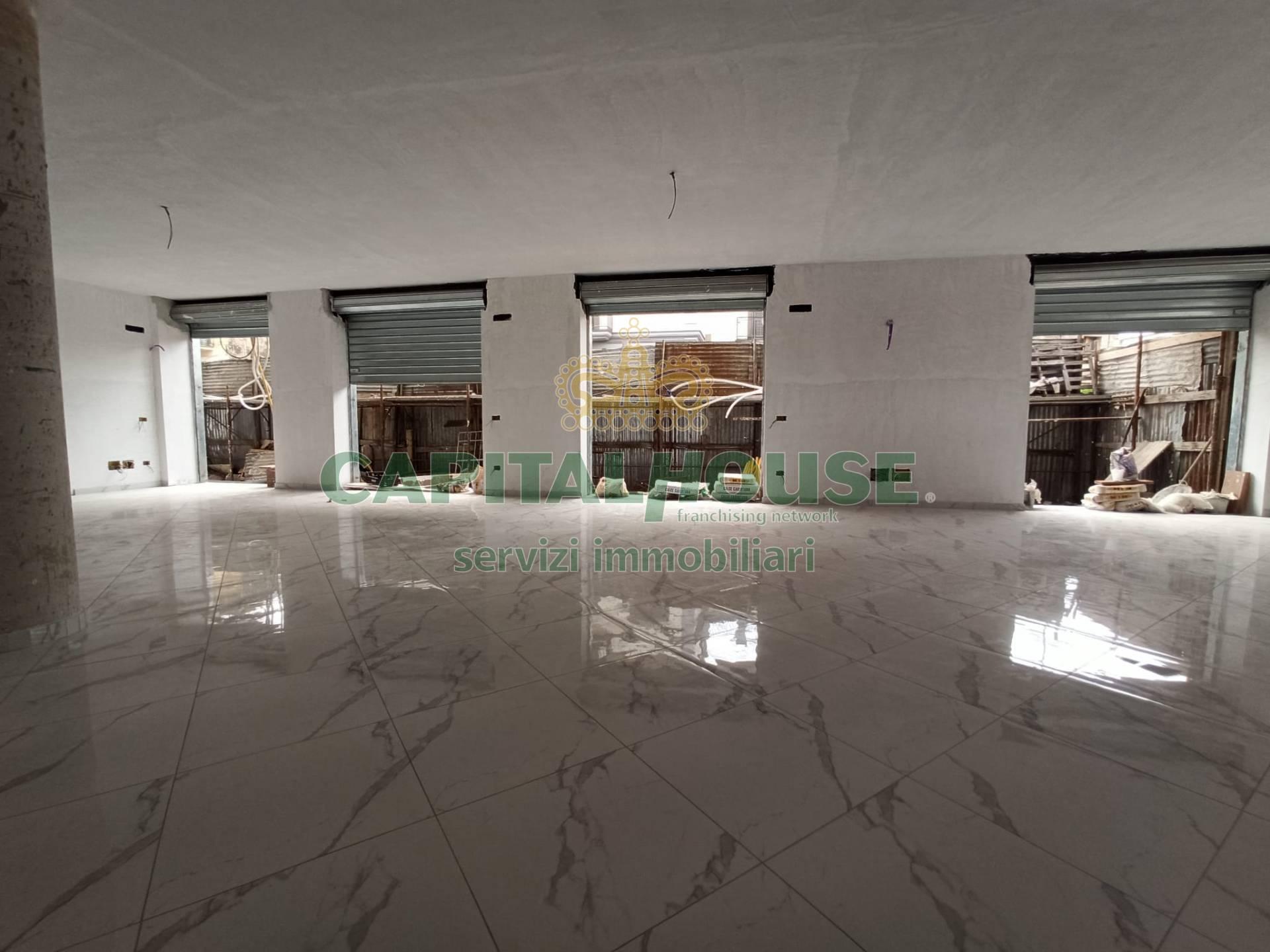 Attività / Licenza in affitto a San Gennaro Vesuviano, 9999 locali, prezzo € 1.500 | CambioCasa.it