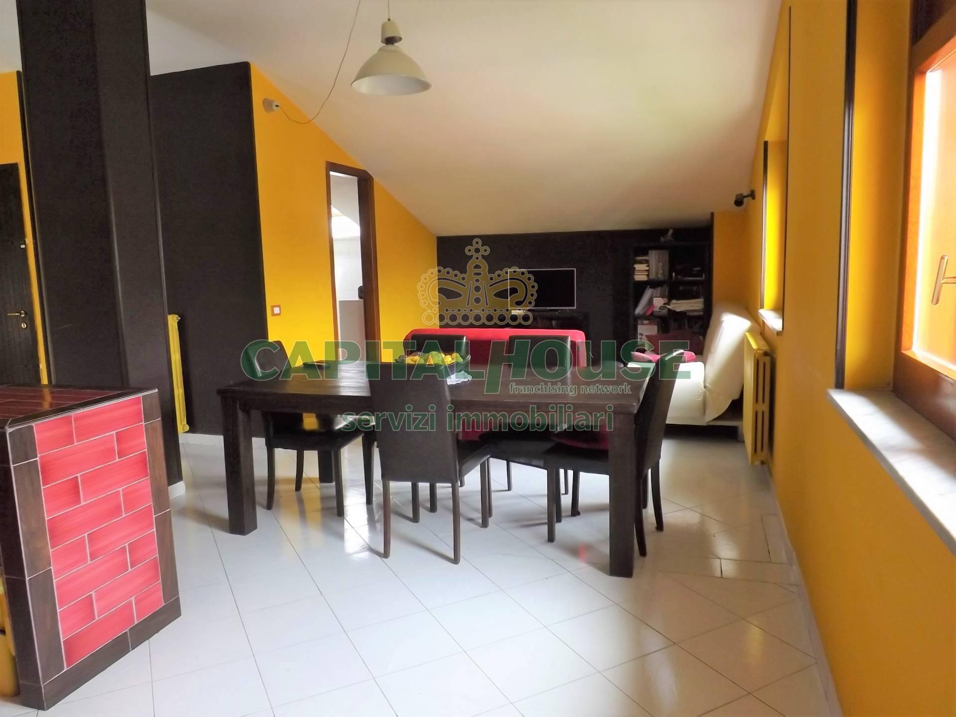 Appartamento in vendita a San Michele di Serino, 3 locali, prezzo € 79.000 | CambioCasa.it