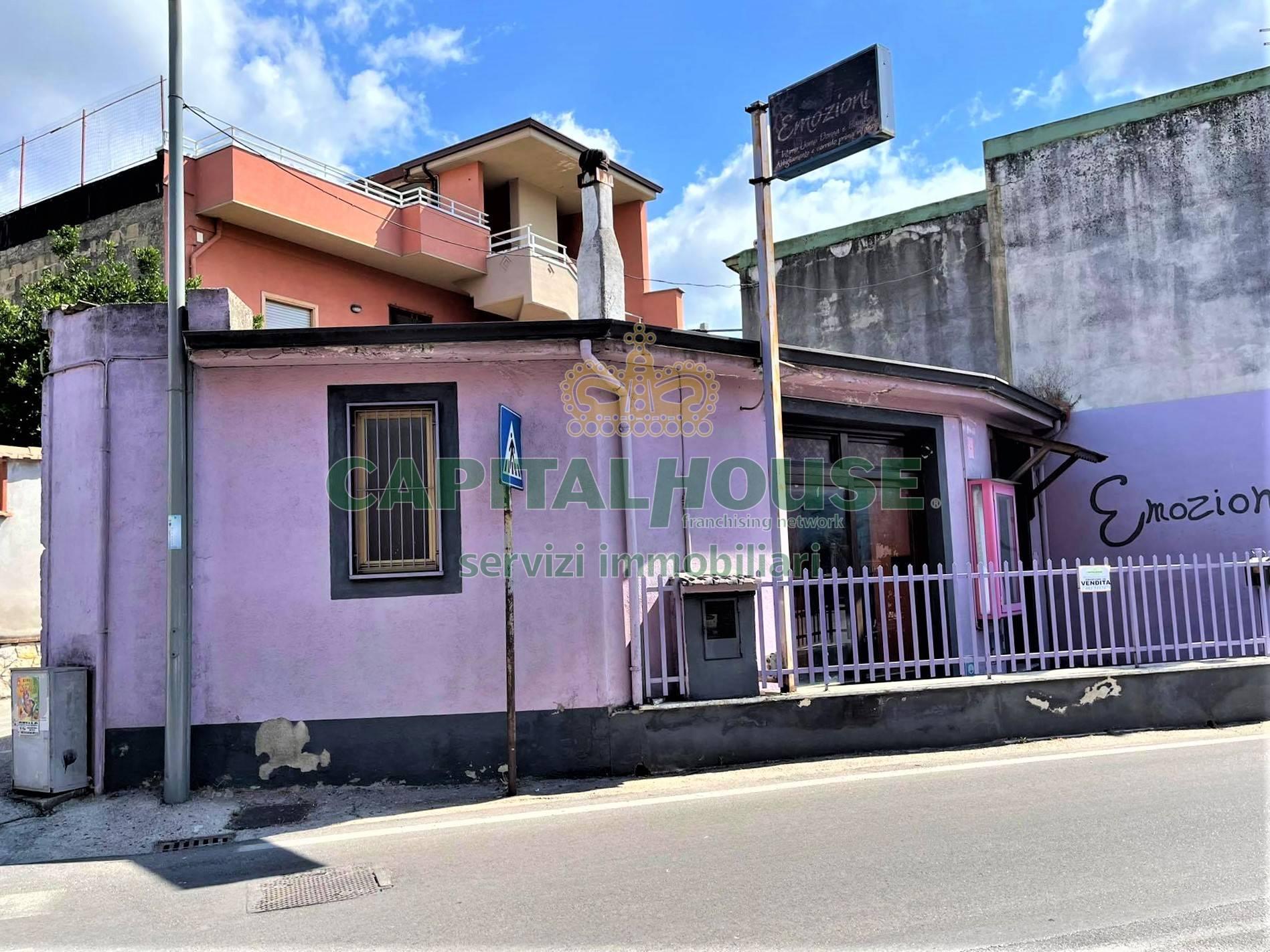 Soluzione Semindipendente in vendita a Avella, 2 locali, prezzo € 31.000   CambioCasa.it