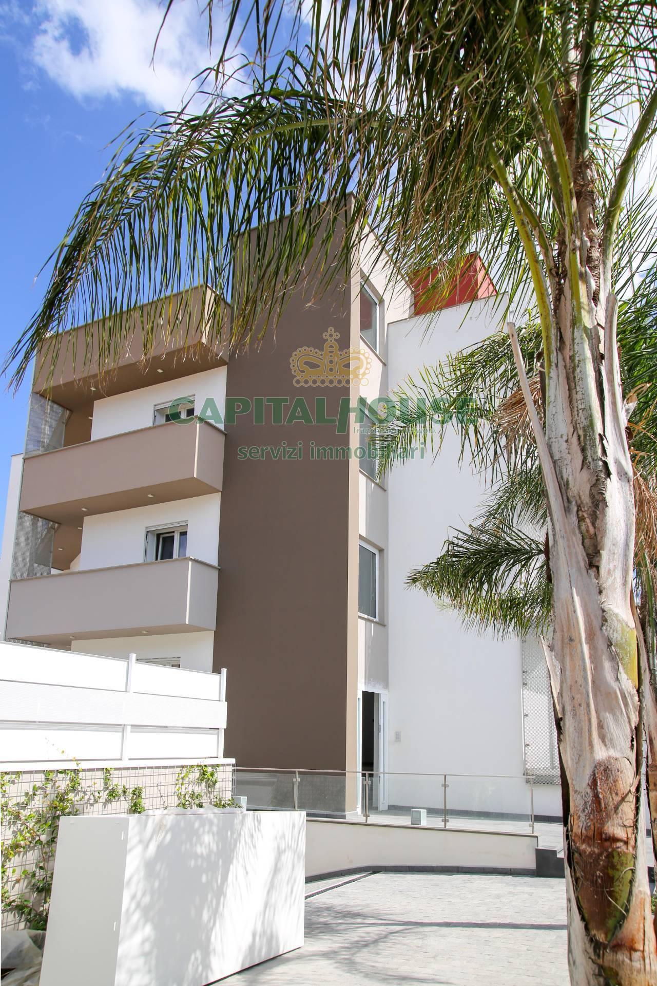 Appartamento in vendita a Cimitile, 3 locali, prezzo € 190.000   CambioCasa.it